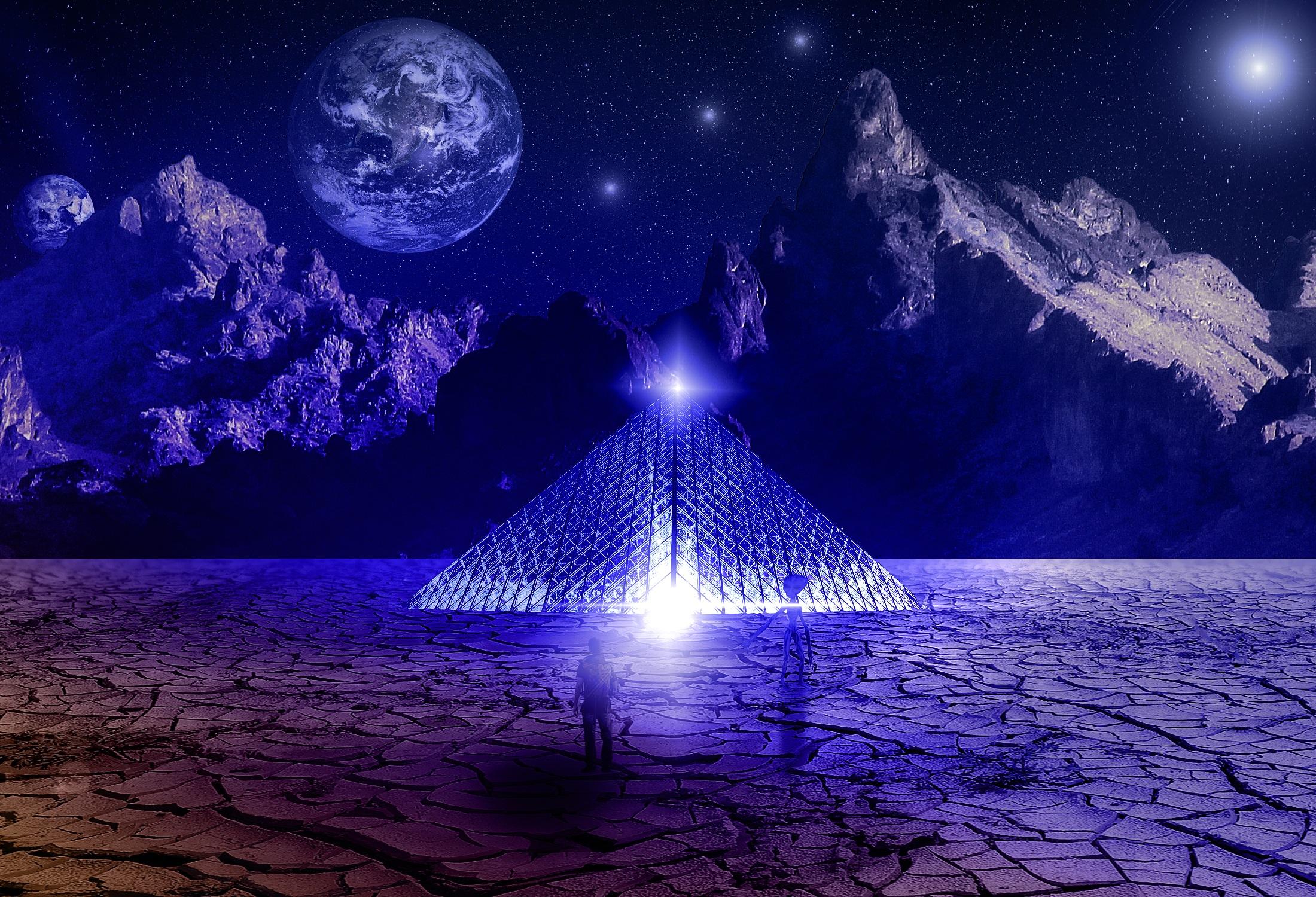 отобразила юную внеземные цивилизации фото количество