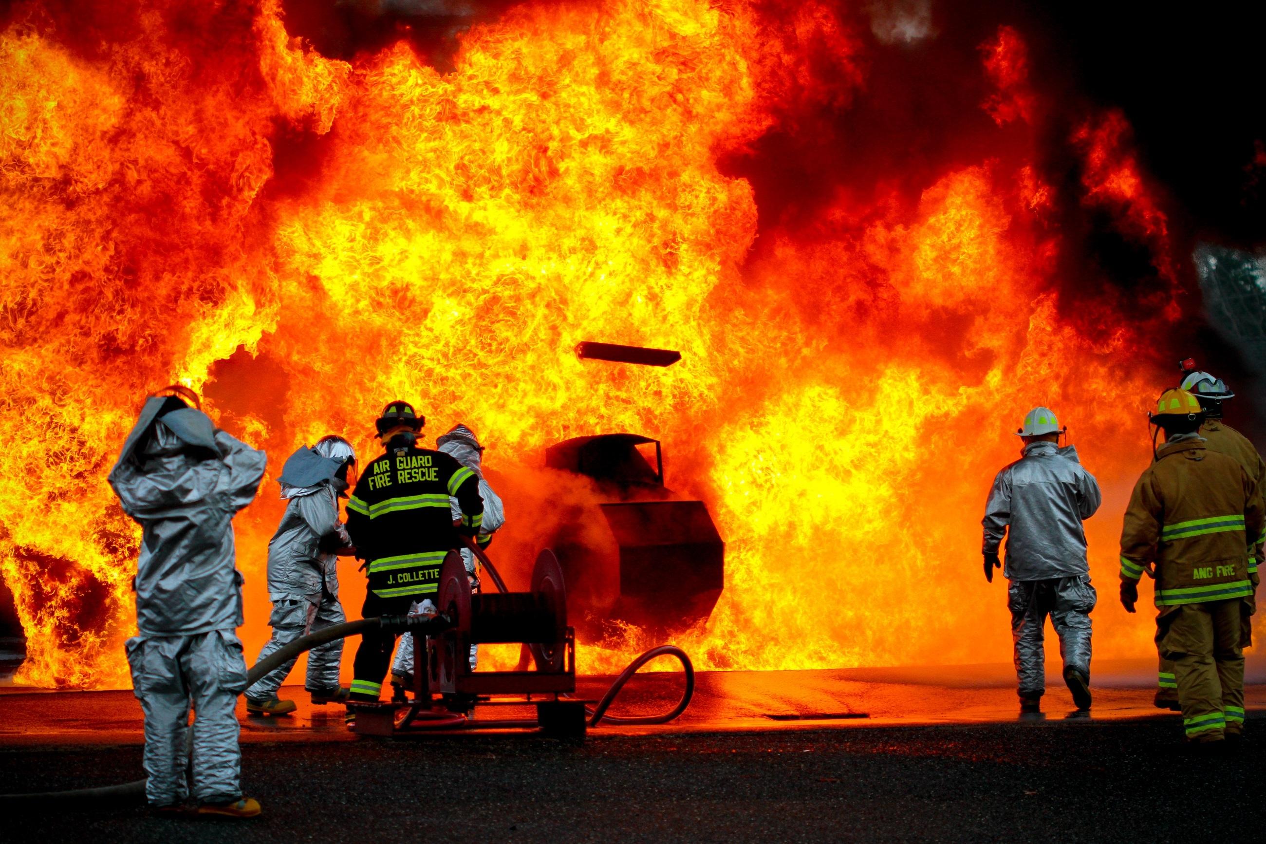 что картинки с противопожарной самом деле