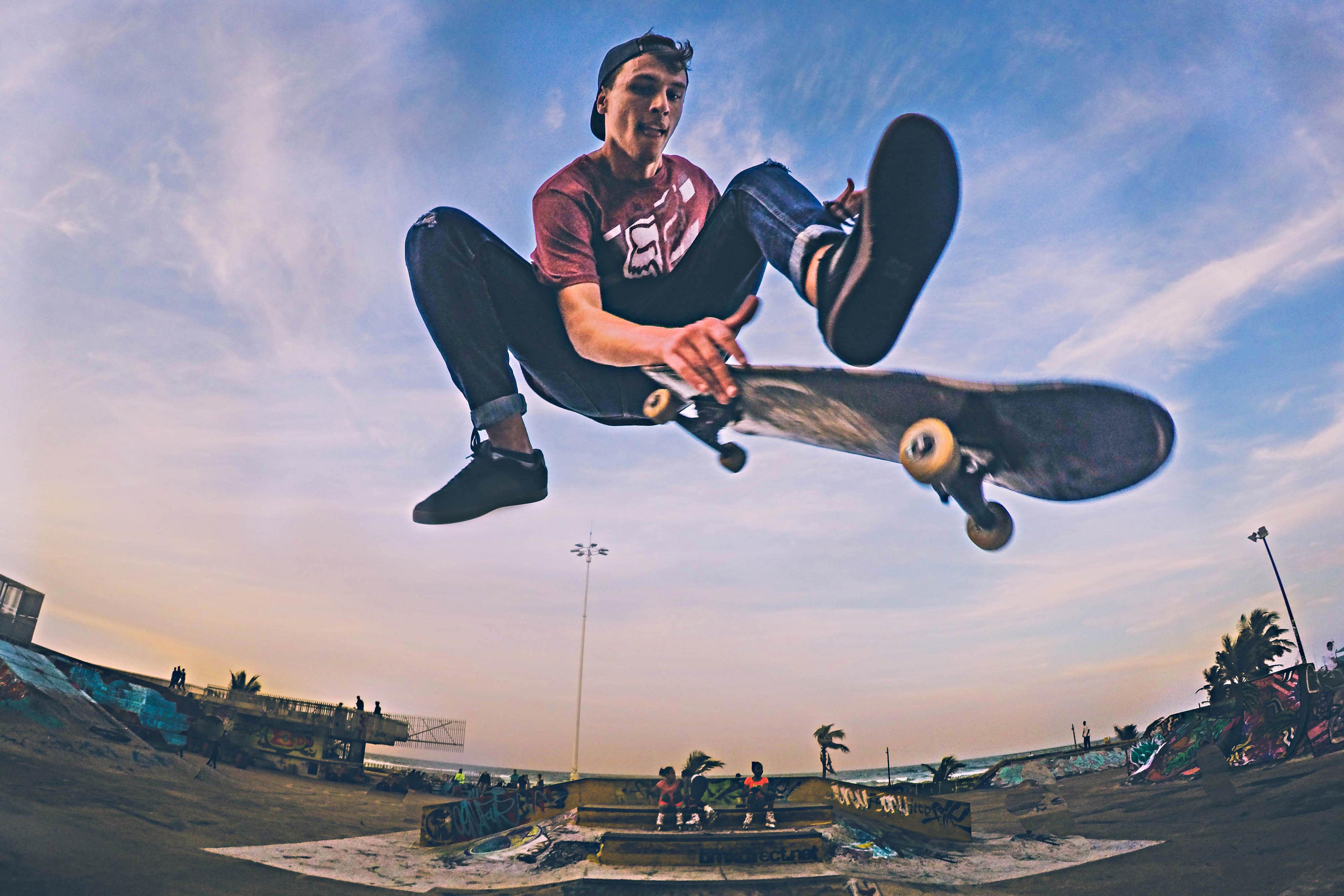 правильный как сделать крутое фото в прыжке вот специально композиции