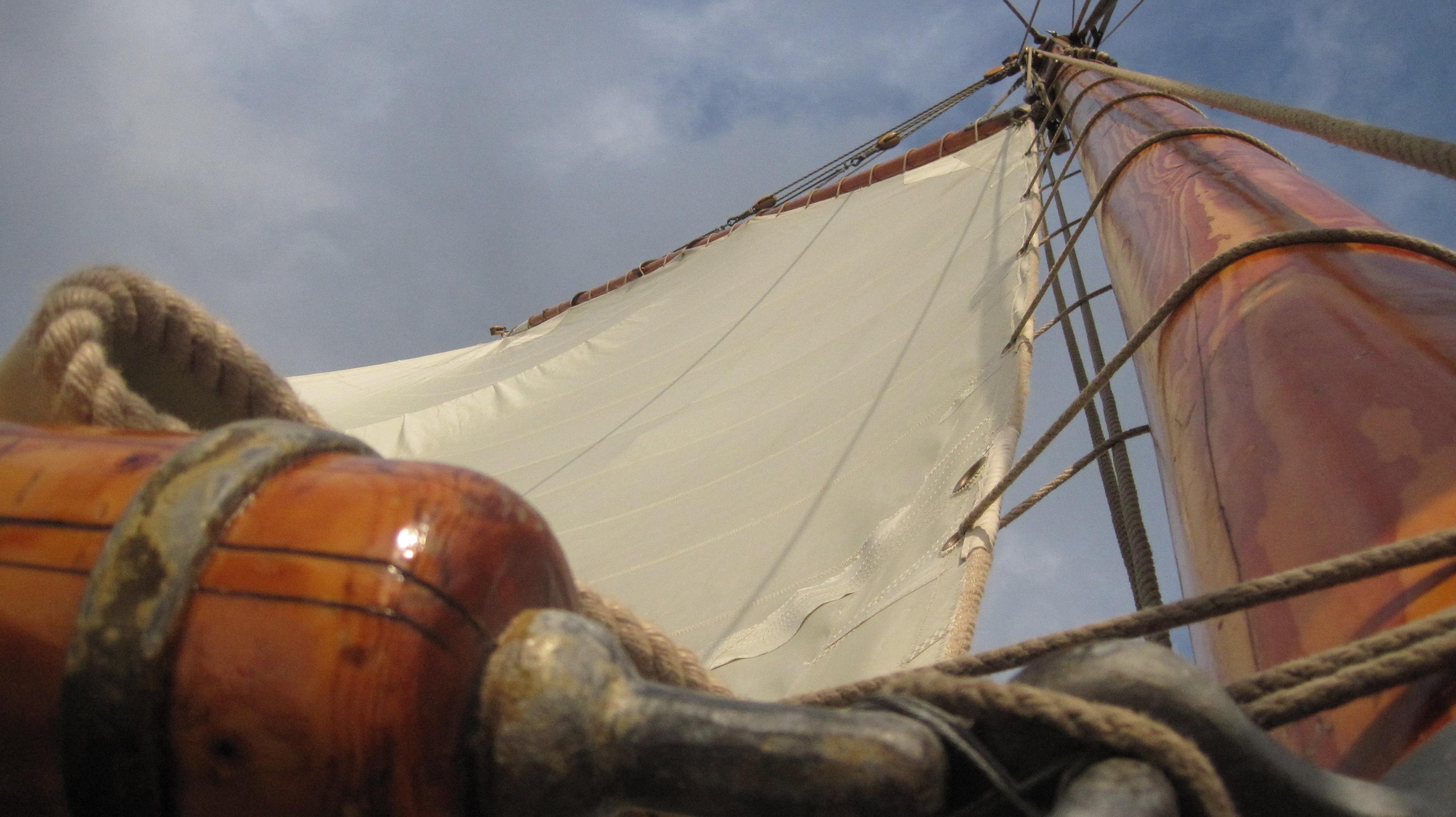 Images gratuites ciel bateau vieux v hicule m t - Photo de voilier gratuite ...