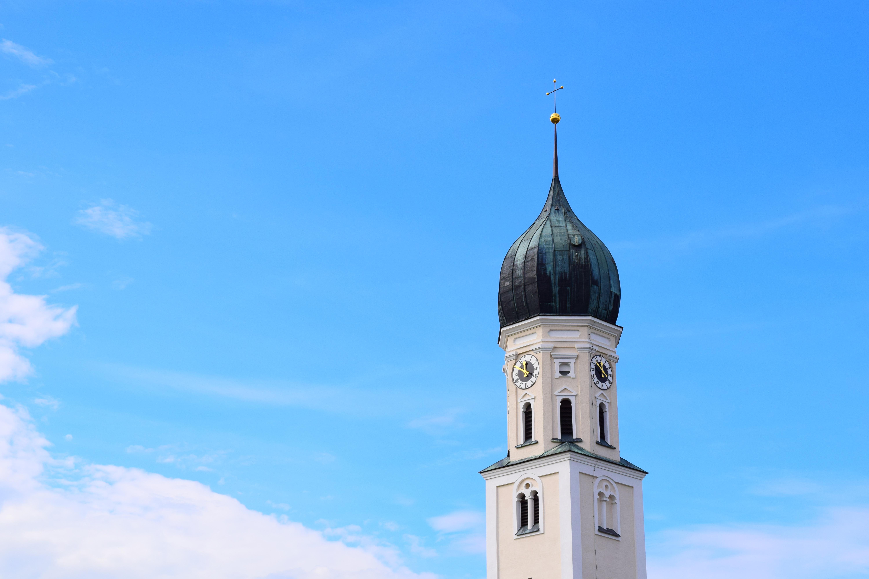 images sky building summer symbol religion landmark blue church christian place