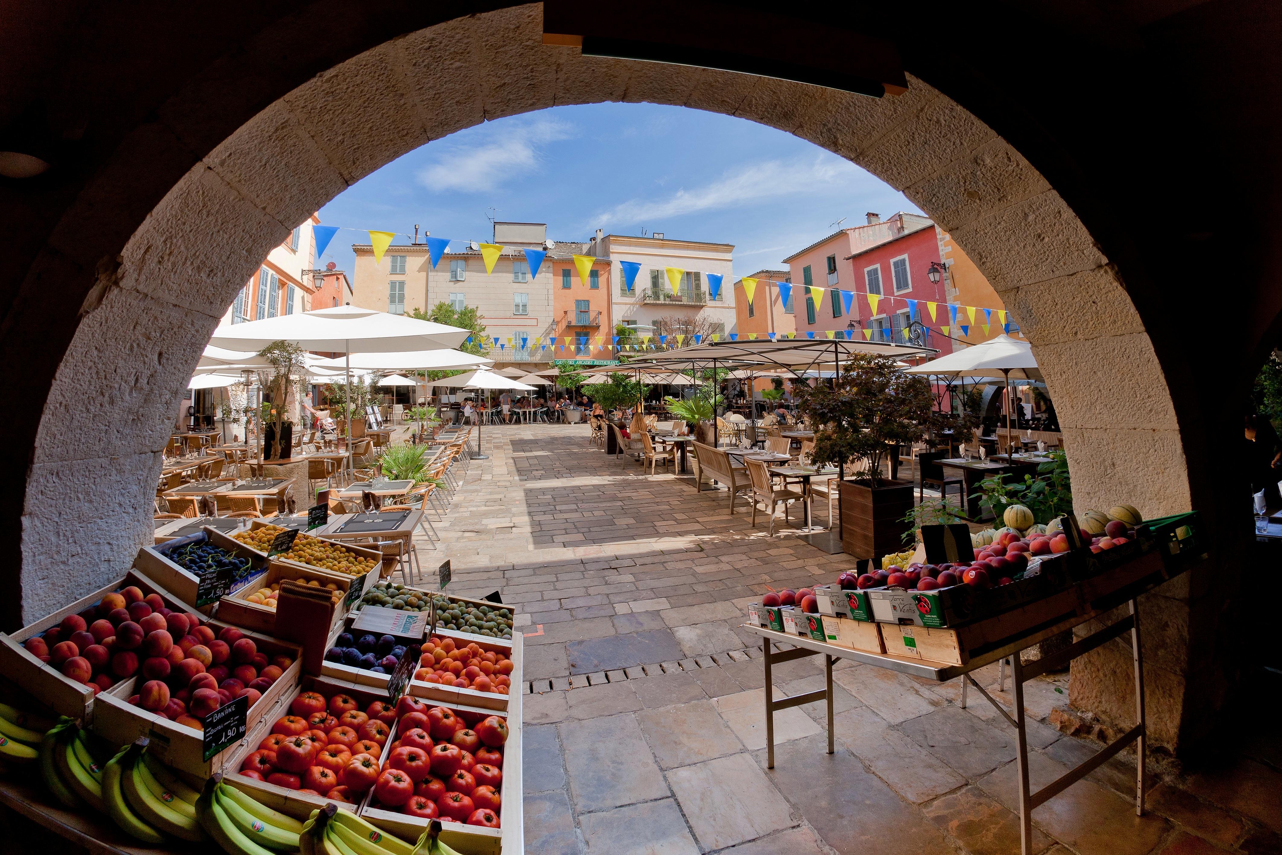 Free Images Sky Fruit Restaurant City France Arch