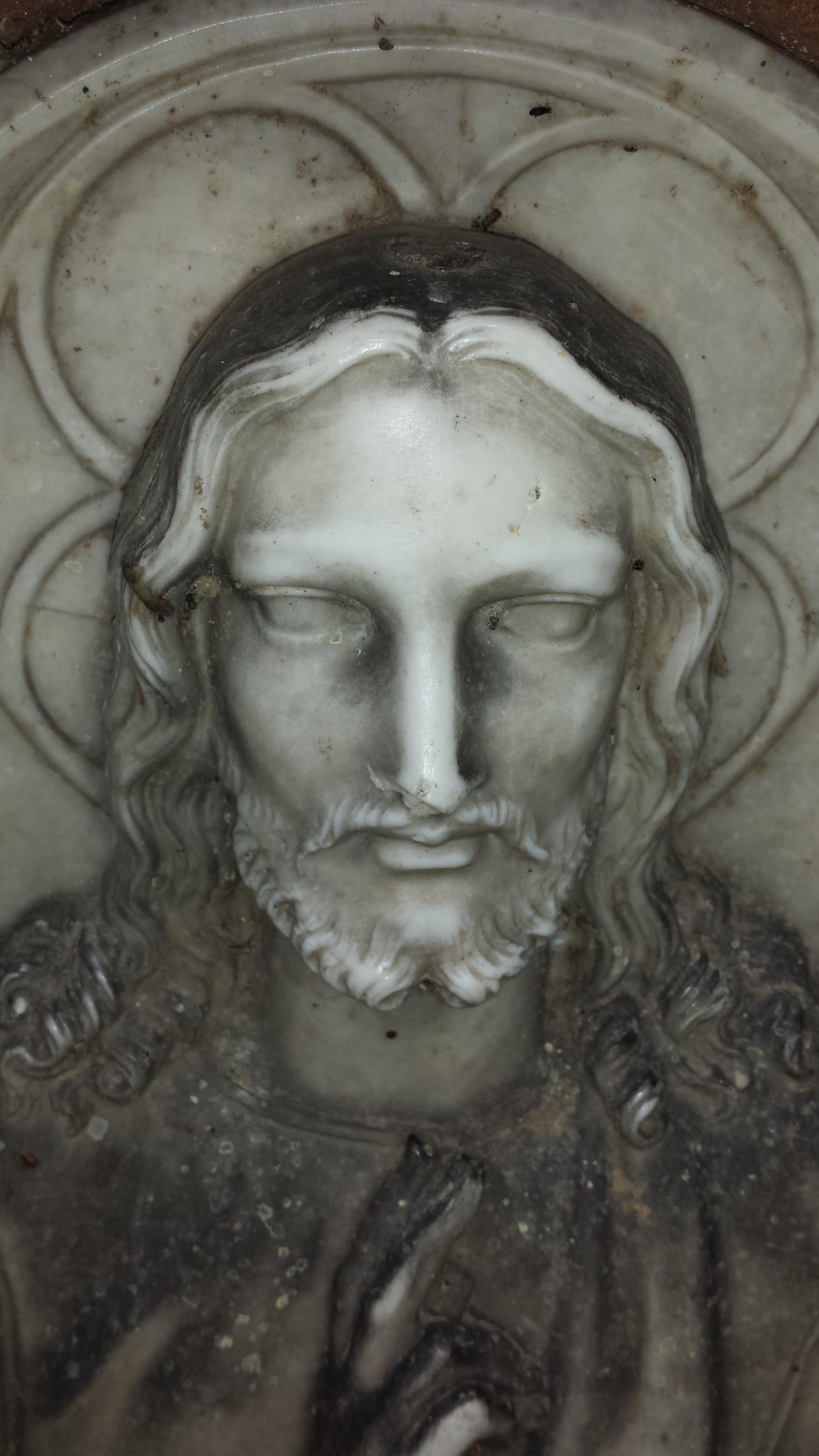 Free Images : sky, monument, statue, portrait, religion