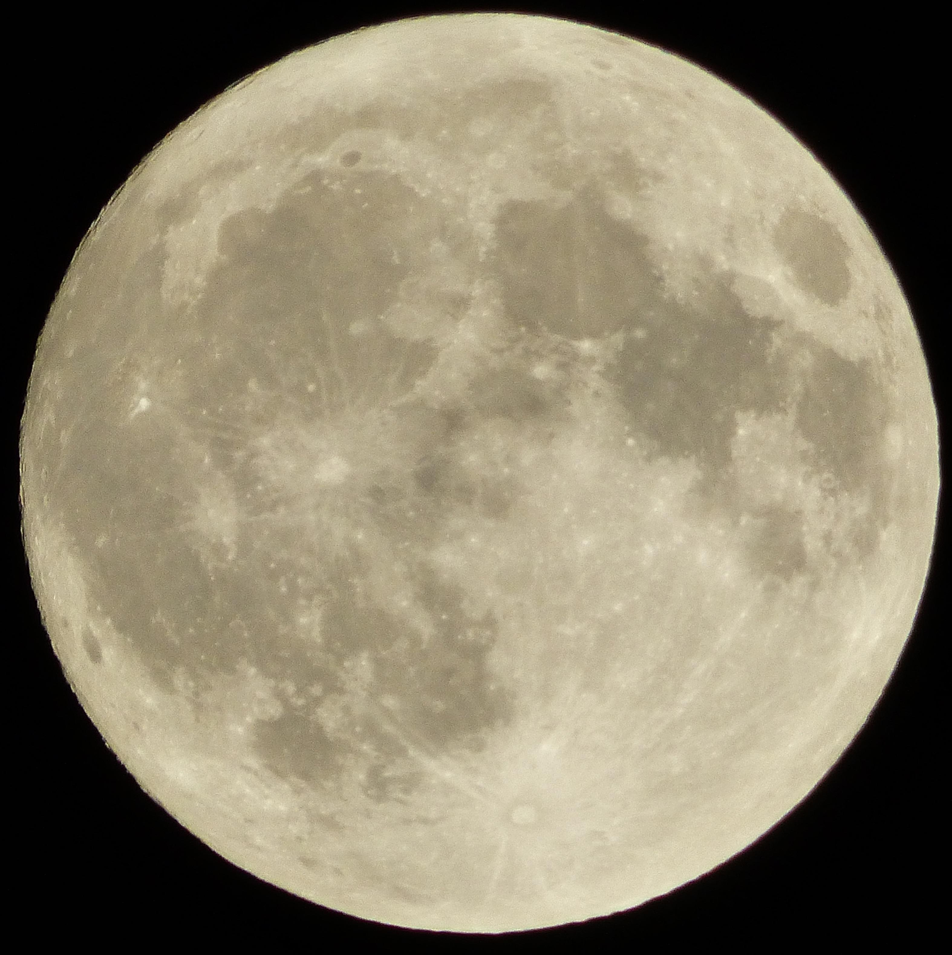 фото со спутника полной луны представитель высшего