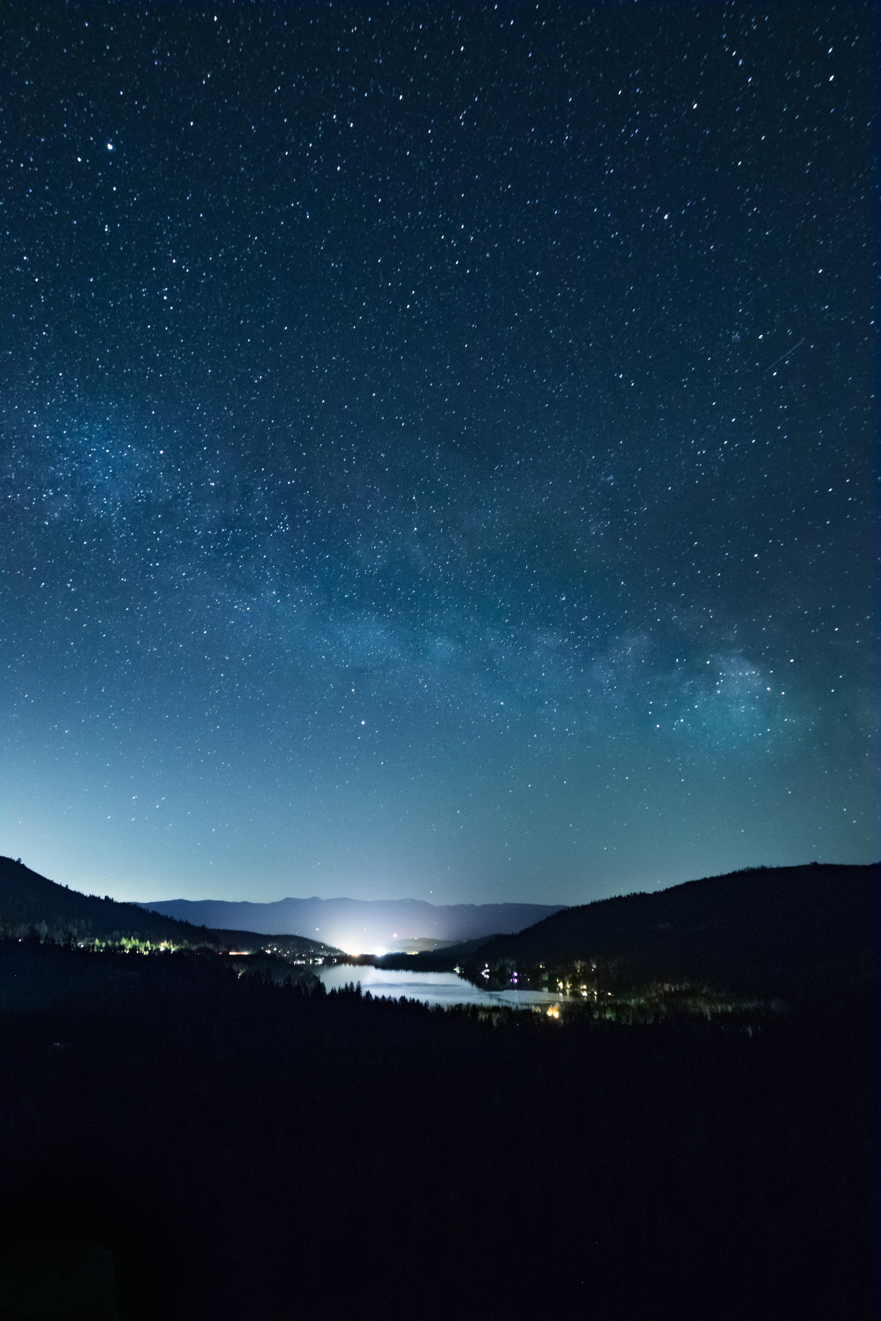 ближе четкое фото звездного неба фонд снискал