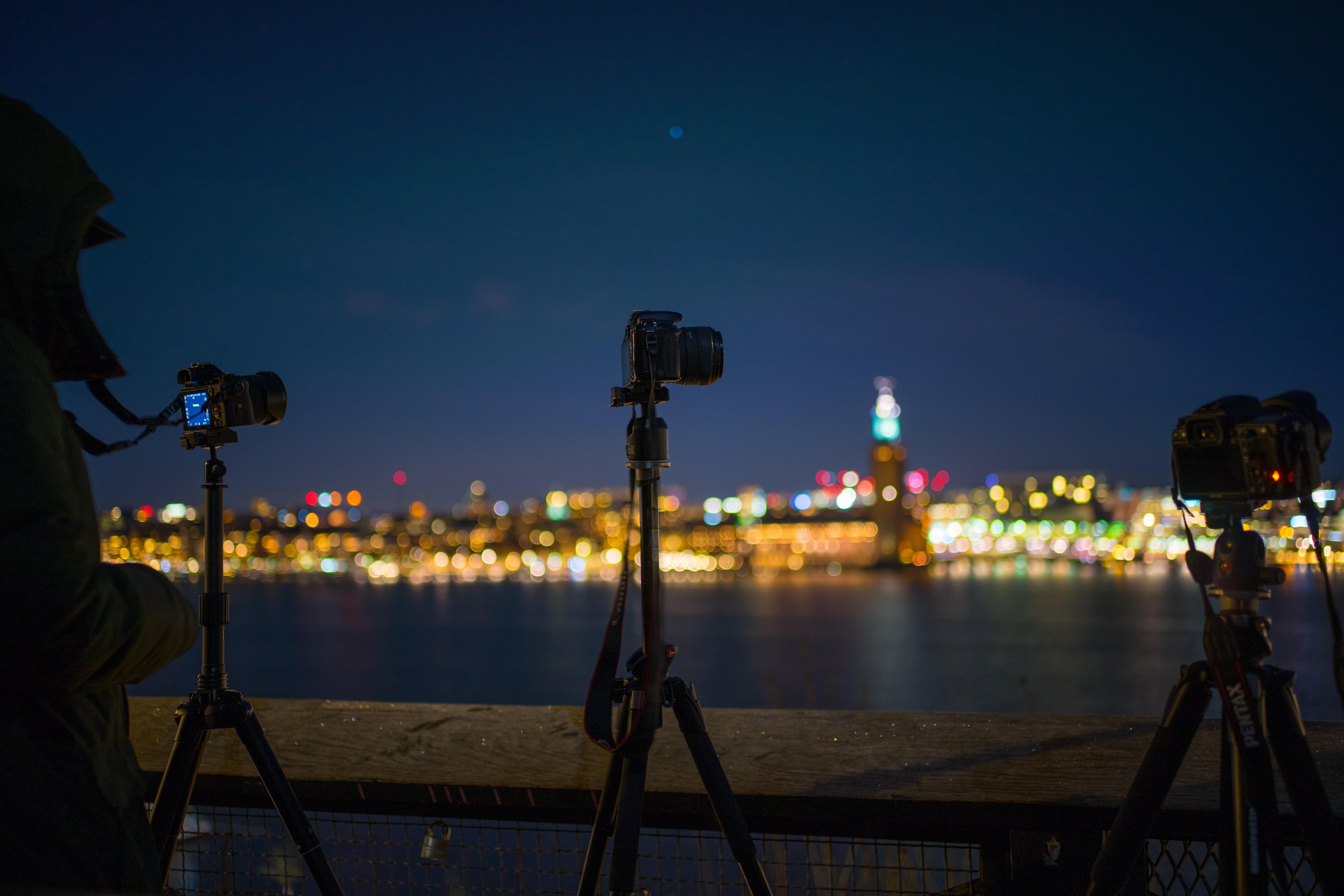 фотоаппарат для снимков ночного неба несколько типов этой