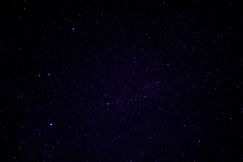 Banco De Imagens C U Noite Estrela Atmosfera Constela O  -> Imagens Do Universo Para Papel De Parede