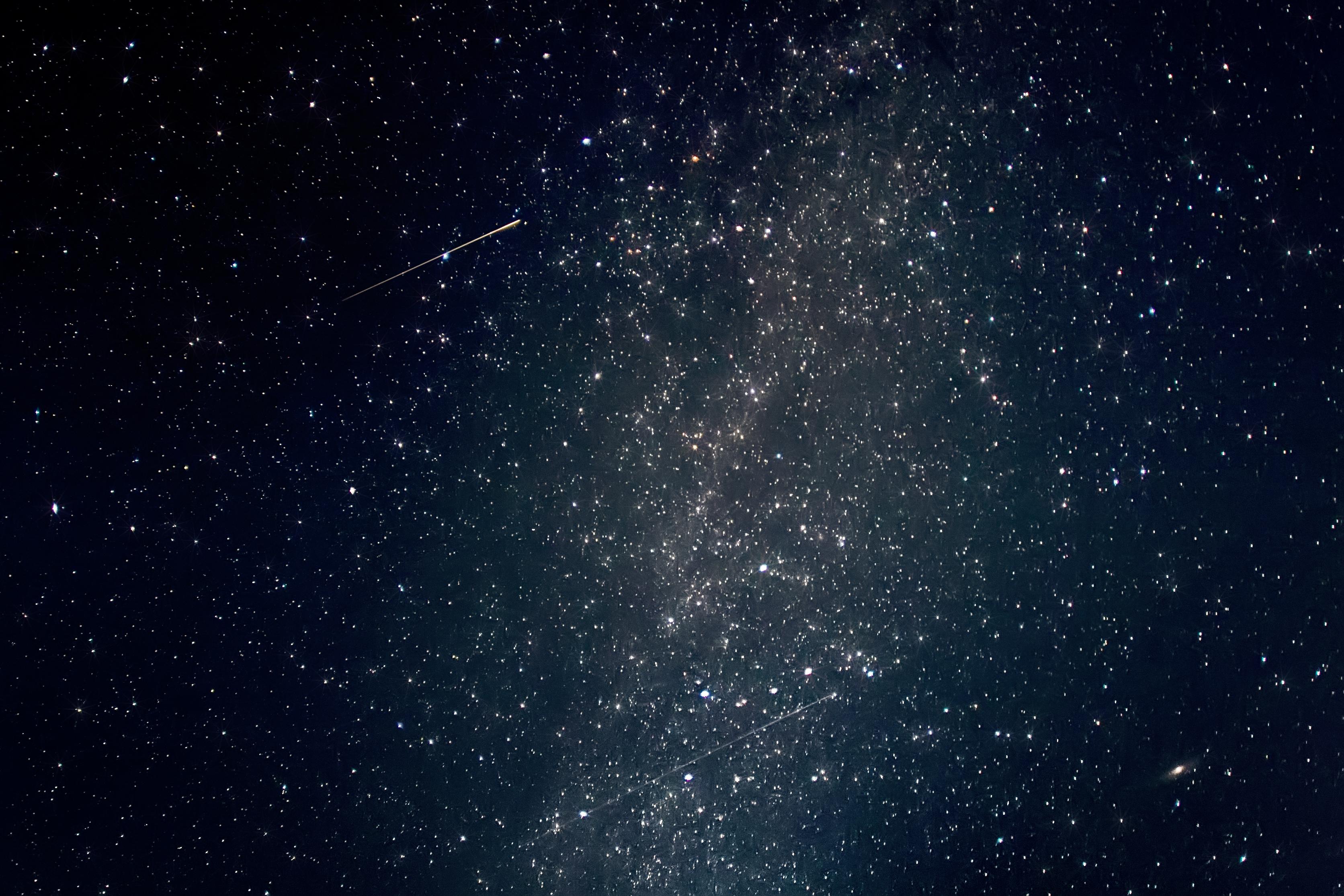 Free Images : sky, night, star, cosmos, atmosphere, dark