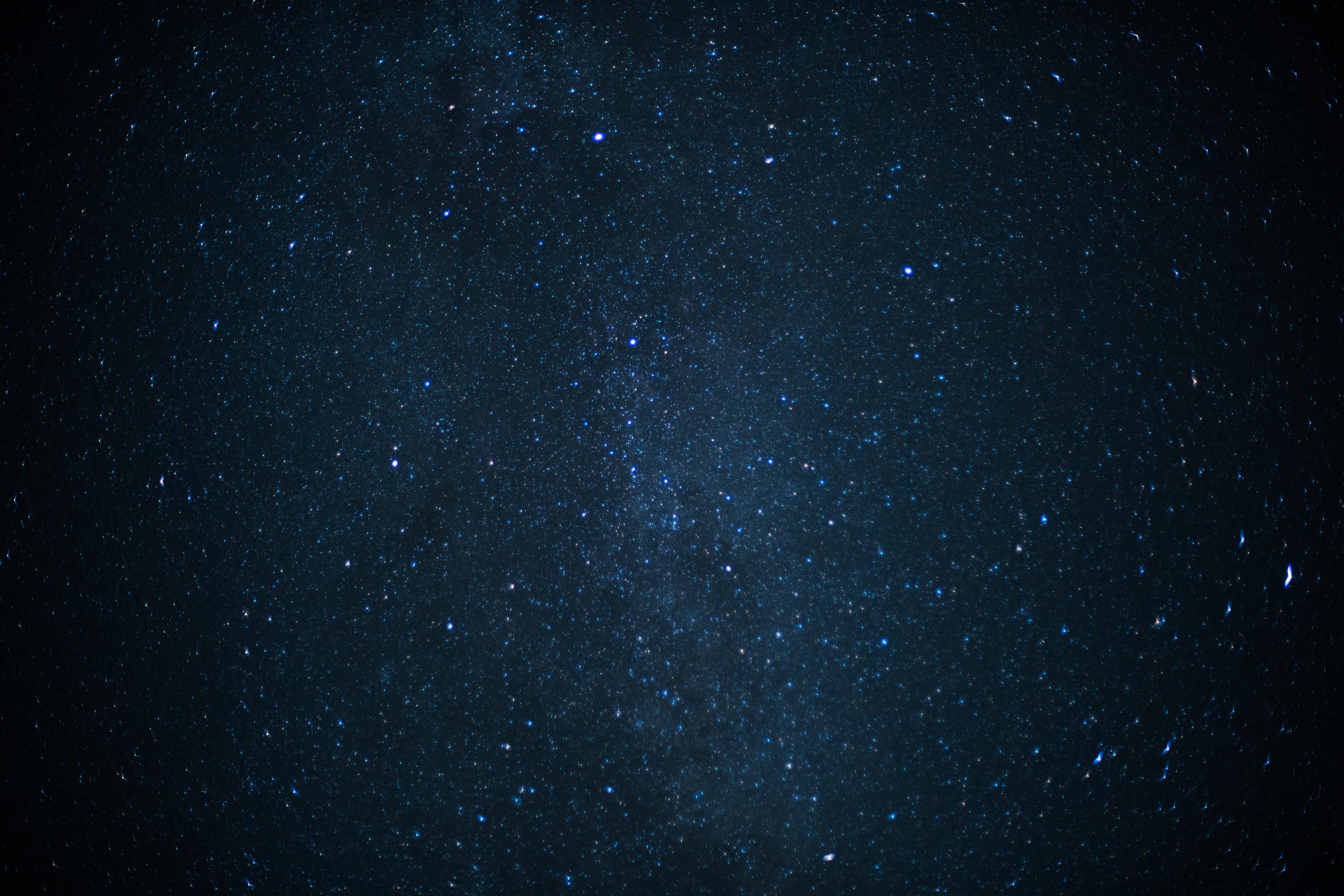 Interstellar Sky