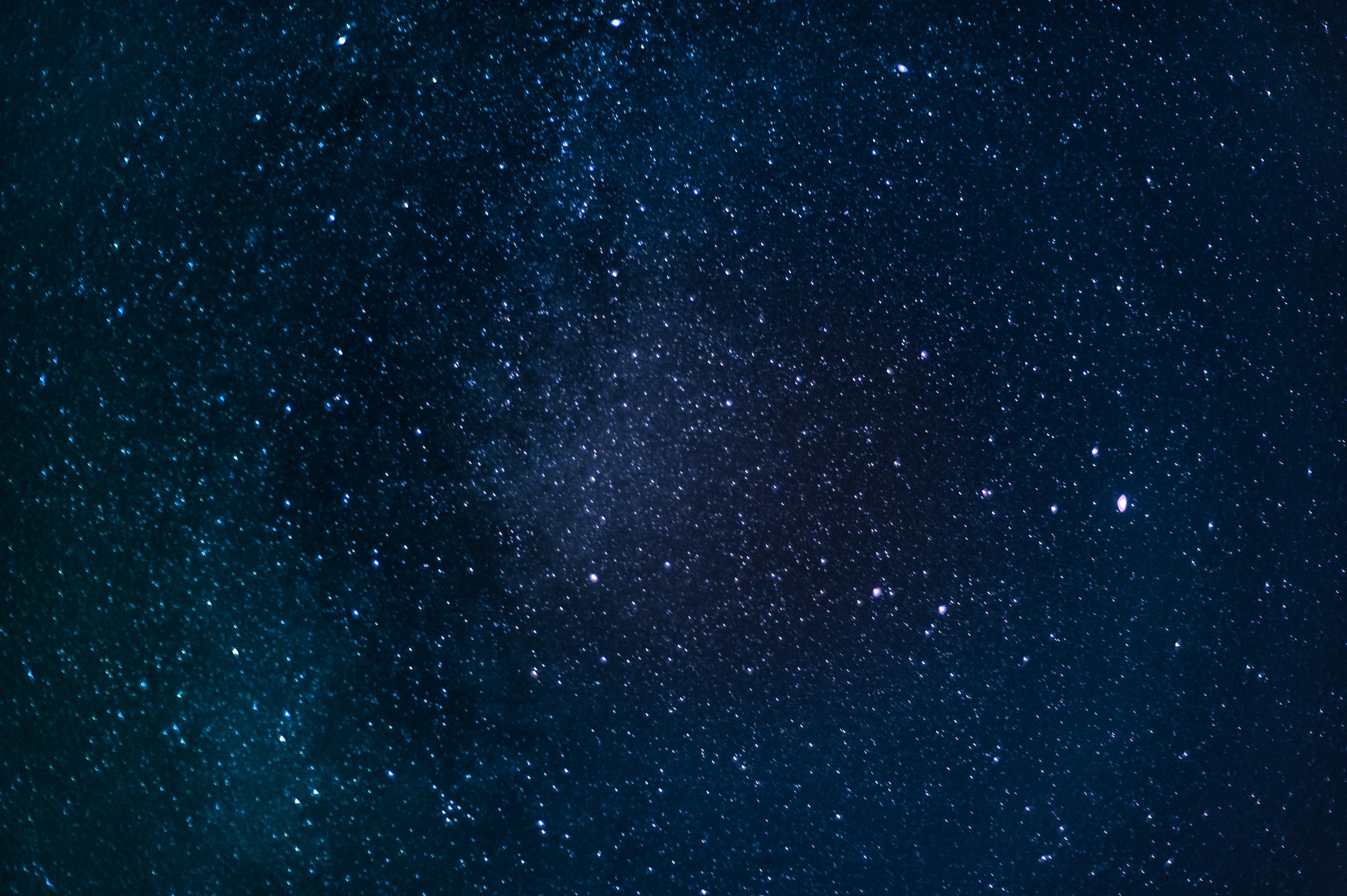 Fotos gratis noche estrella v a l ctea atm sfera for Espacio exterior 4k