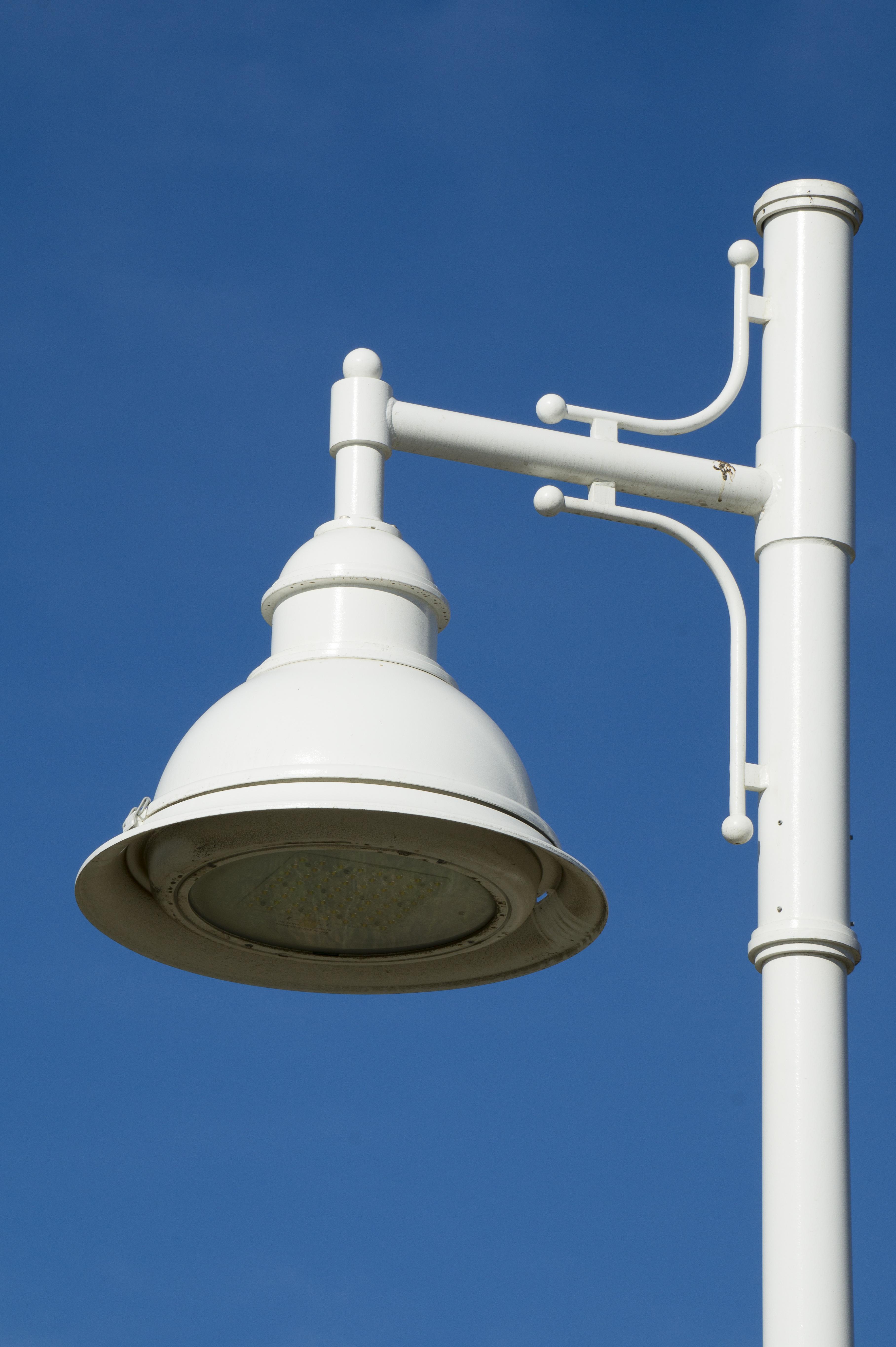 luminaire exterieur eclairage public