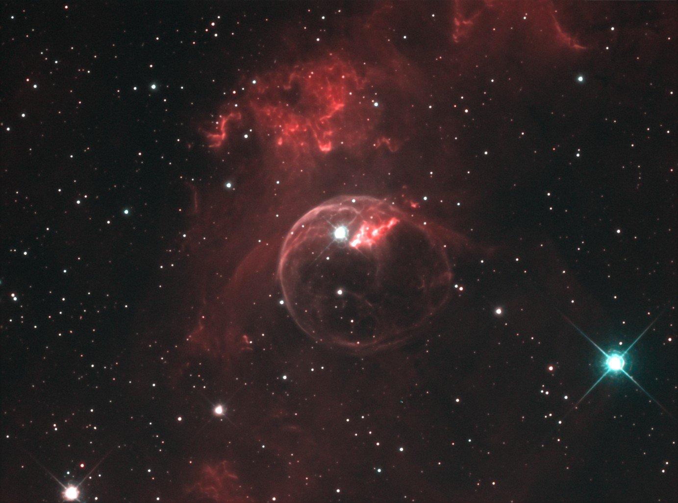 Immagini belle spazio cielo notturno nasa astronomia for Immagini universo gratis