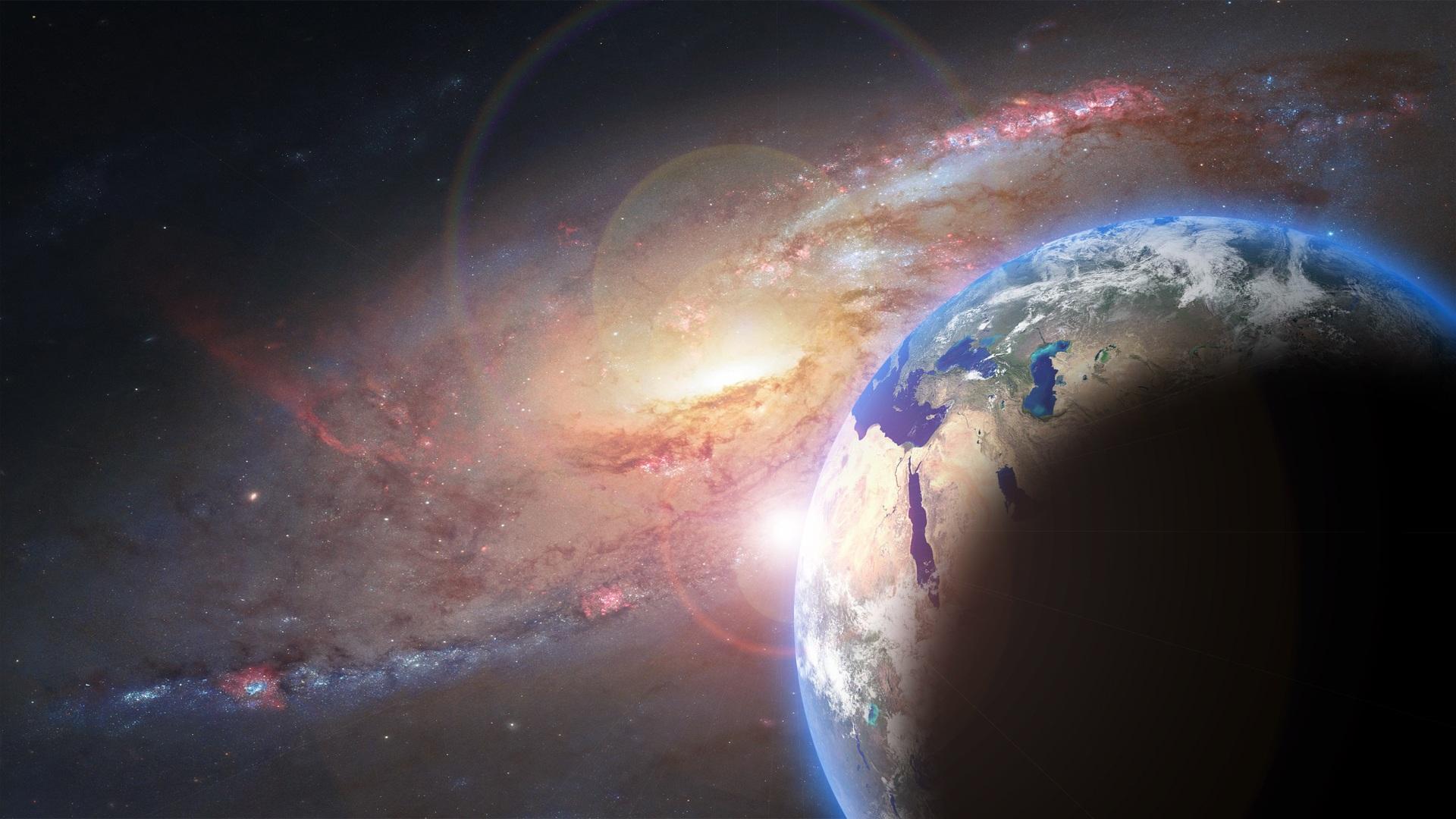 Дальний и ближний космос картинки фото