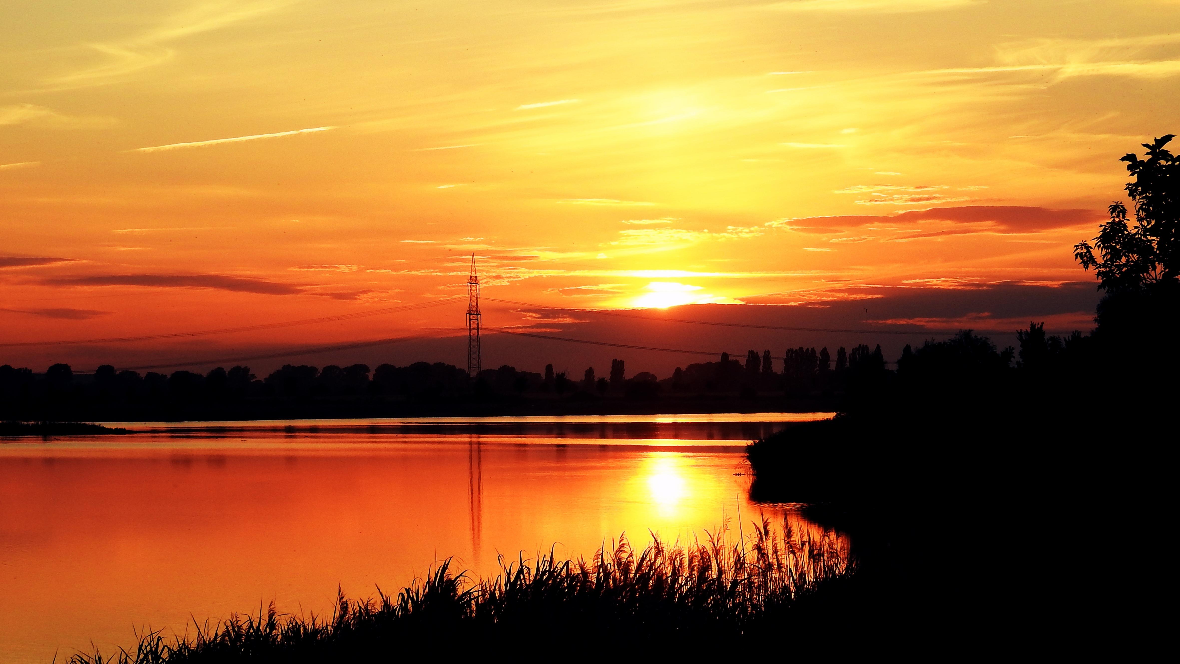 накажет, красивые фото восход закат отделки, трёх метровыми