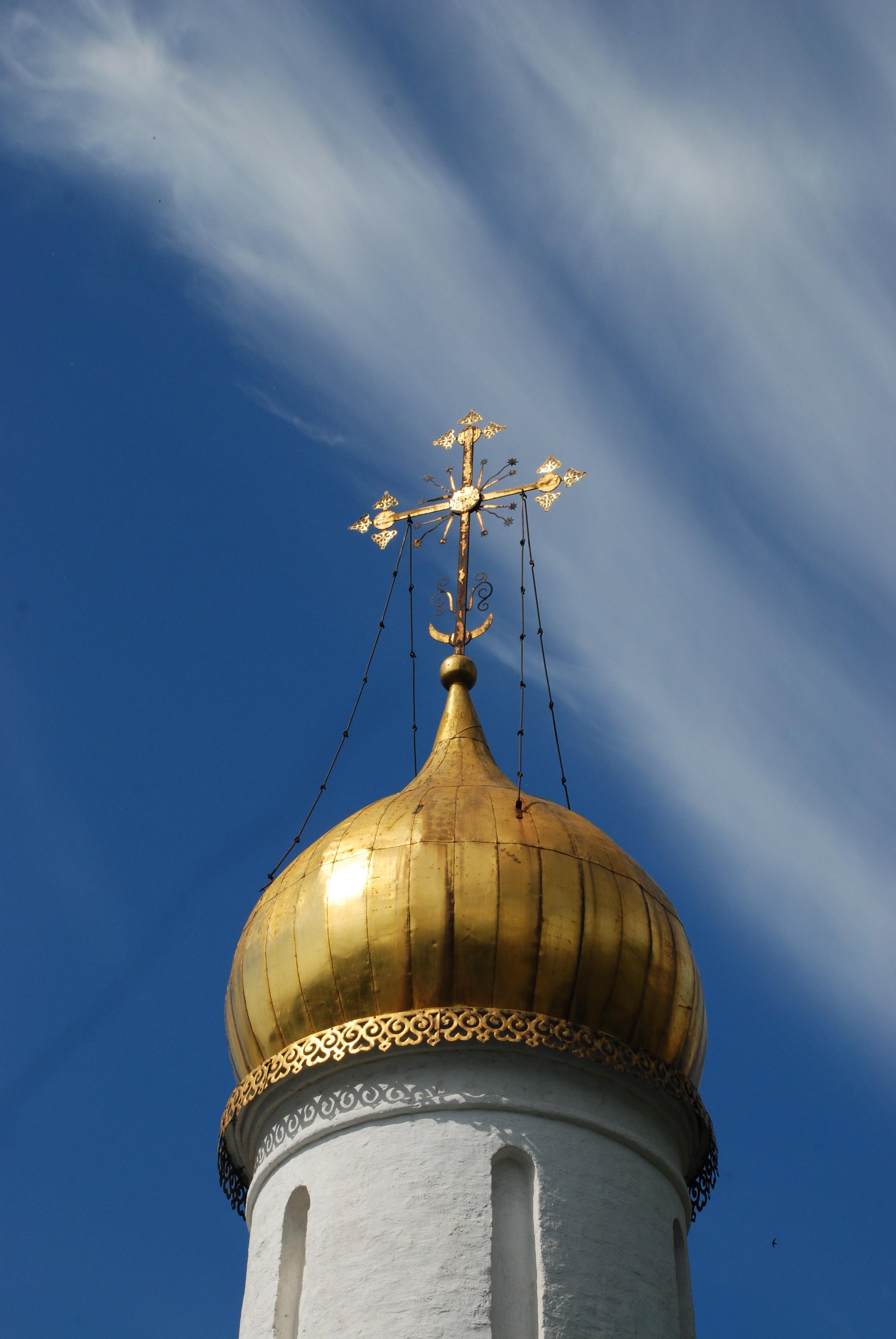 модели рисунки купола неба женском