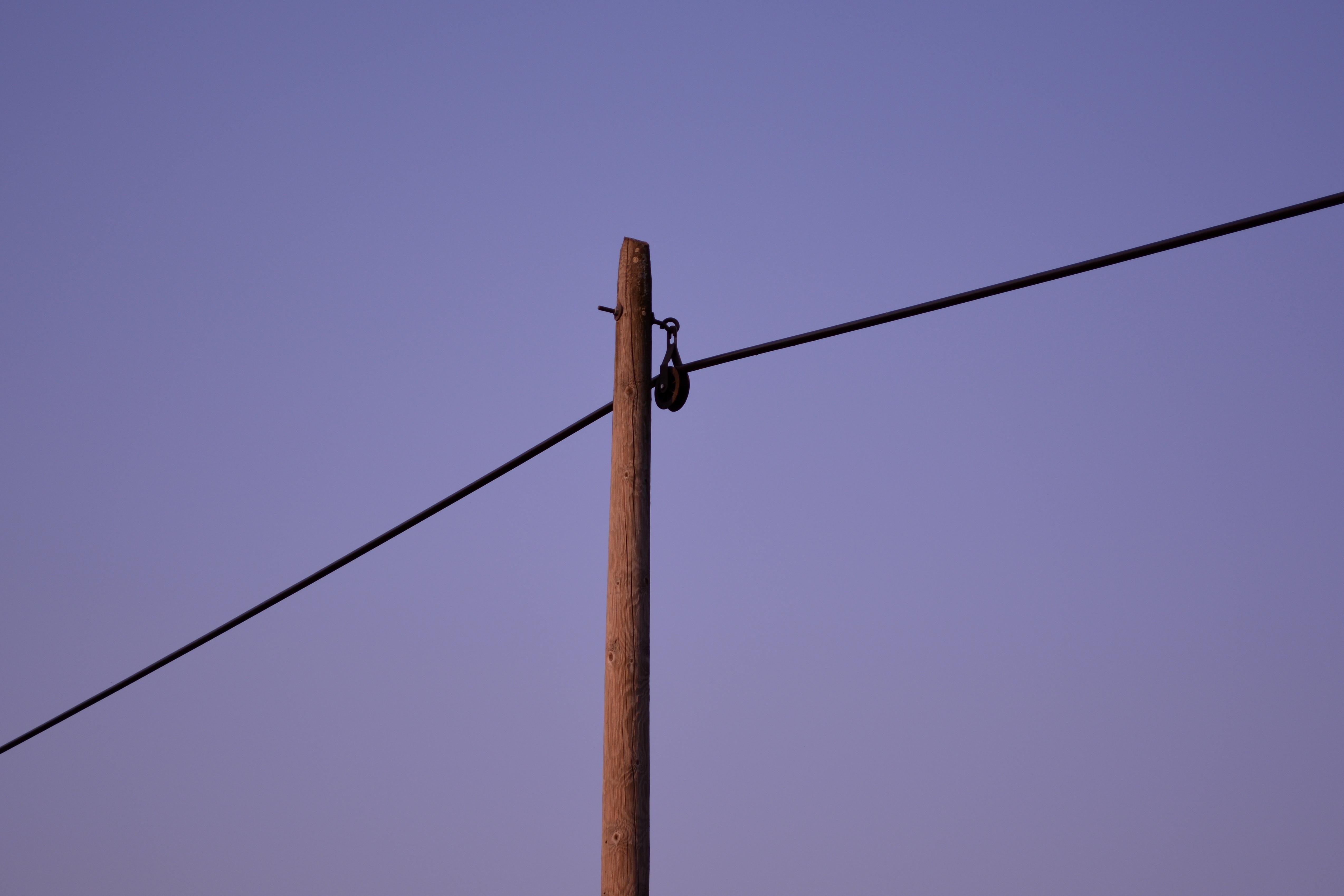 Elektrické vedení