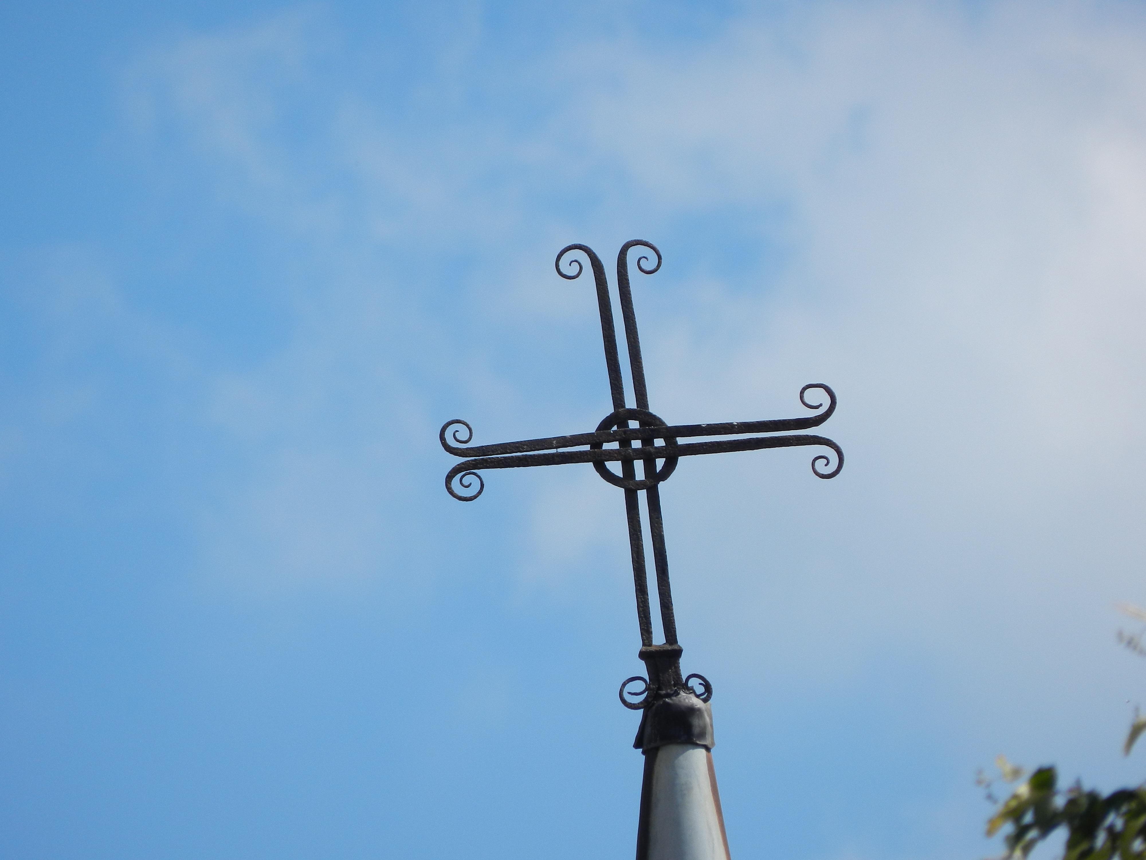 Free Images Sky Symbol Mast Blue Wind Turbine Street Light