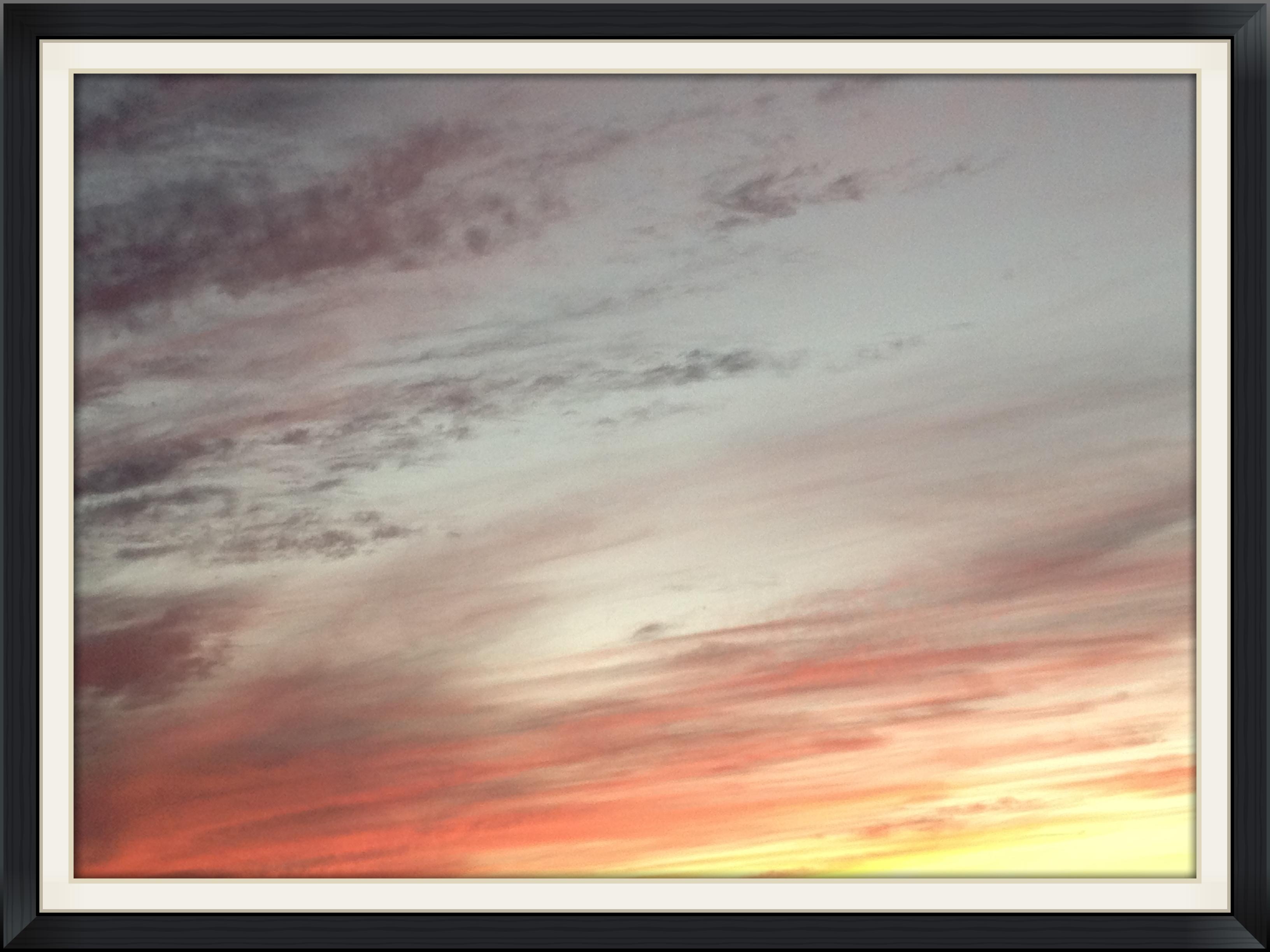 Kostenlose foto : Himmel, Fenster, Malerei, Bilderrahmen, Florida ...