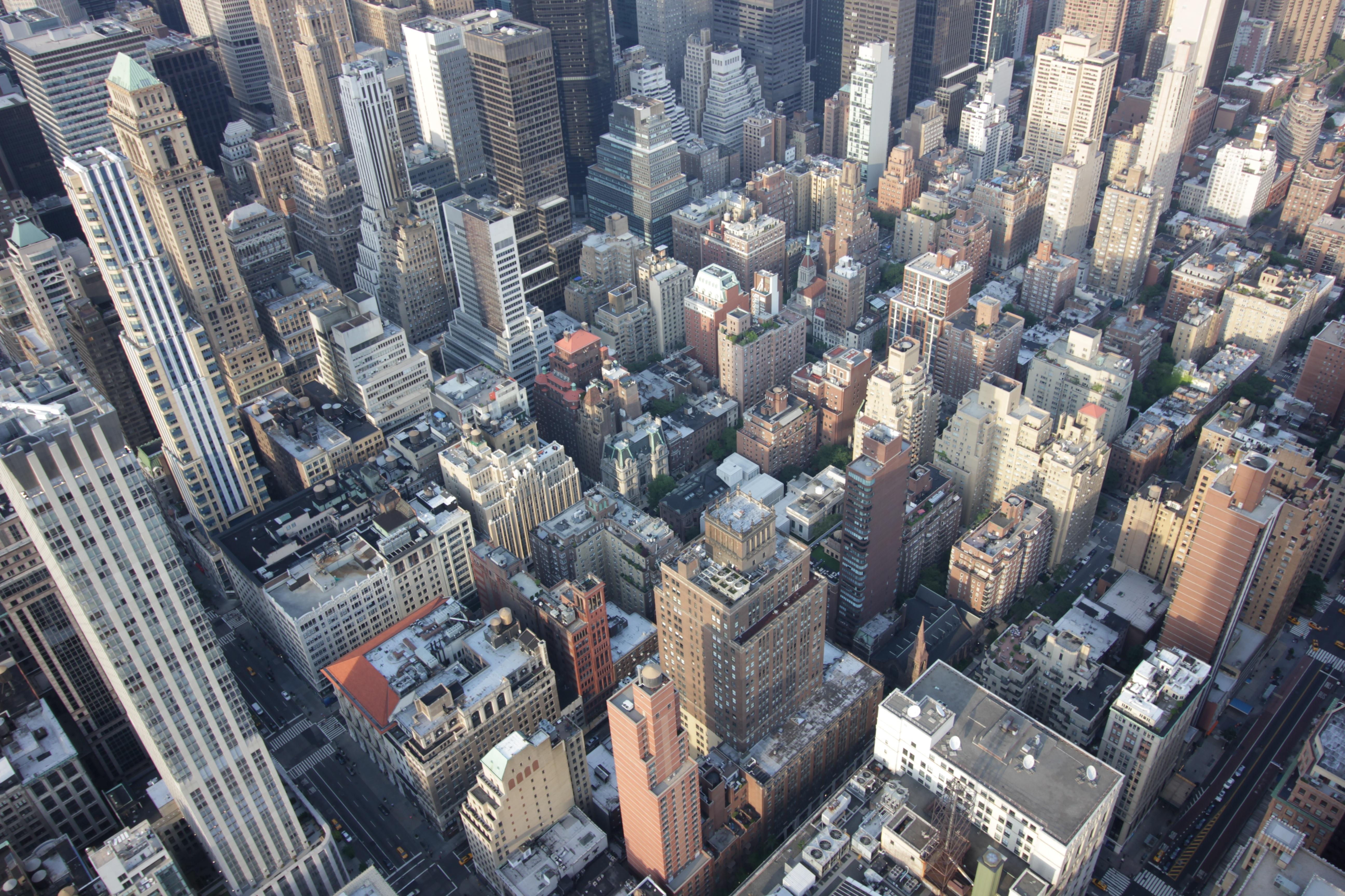 kostenlose foto skyline stadt wolkenkratzer new york stadtbild innenstadt wahrzeichen. Black Bedroom Furniture Sets. Home Design Ideas