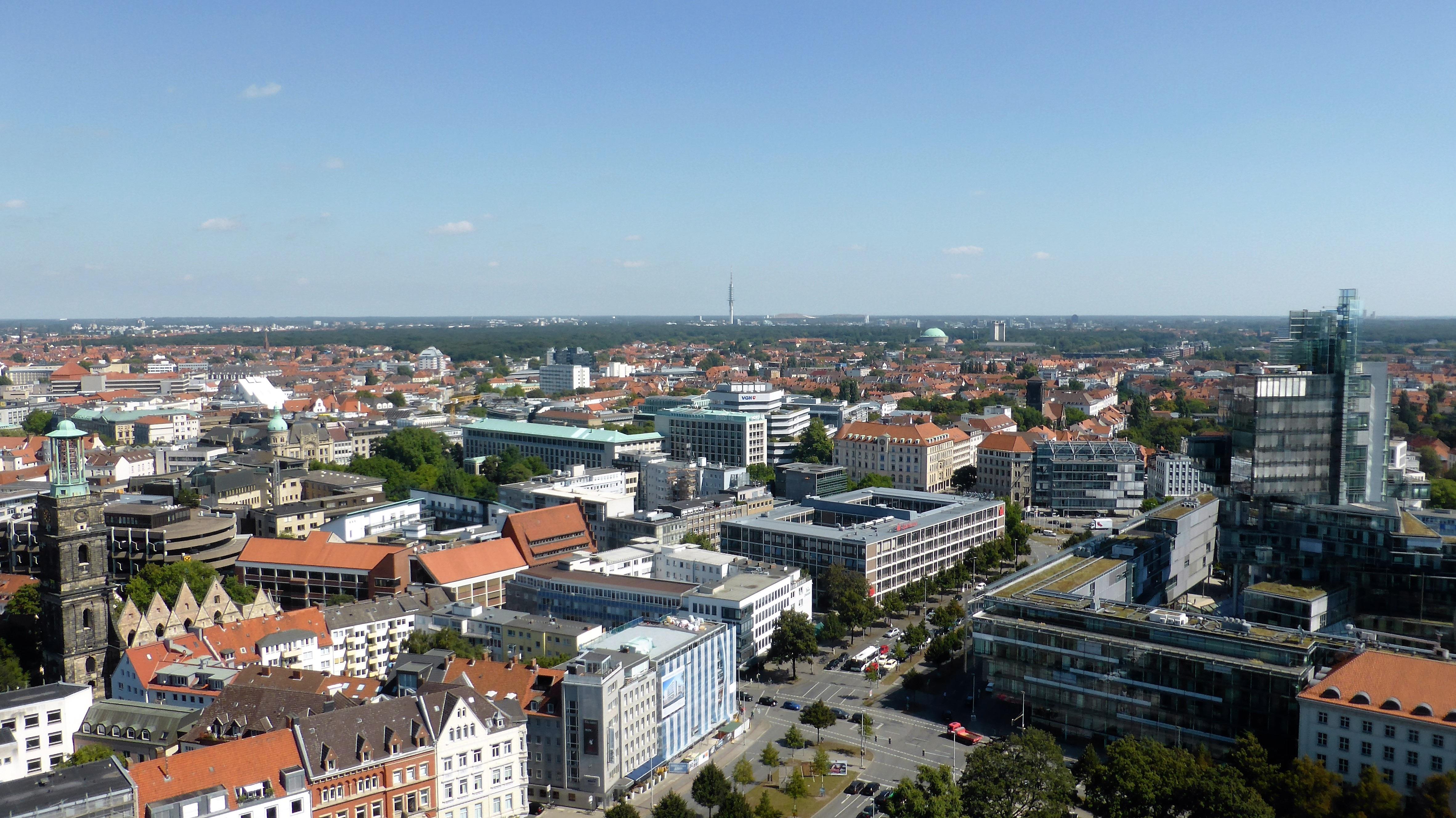 kostenlose partnervermittlung Hannover