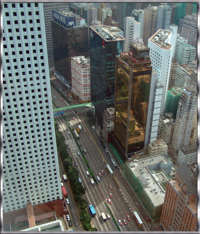 Fotos gratis : horizonte, ventana, rascacielos, Paisaje urbano ...