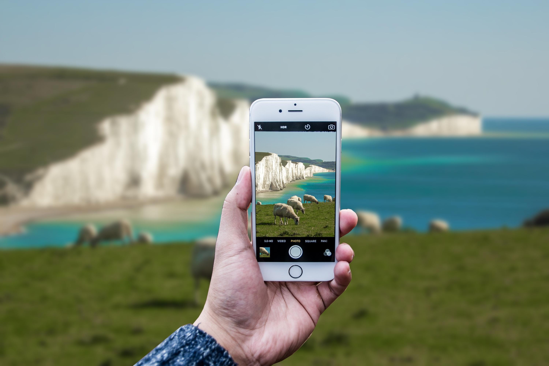 расскажем стекинг фото на смартфоне зависит возраста, увлечений