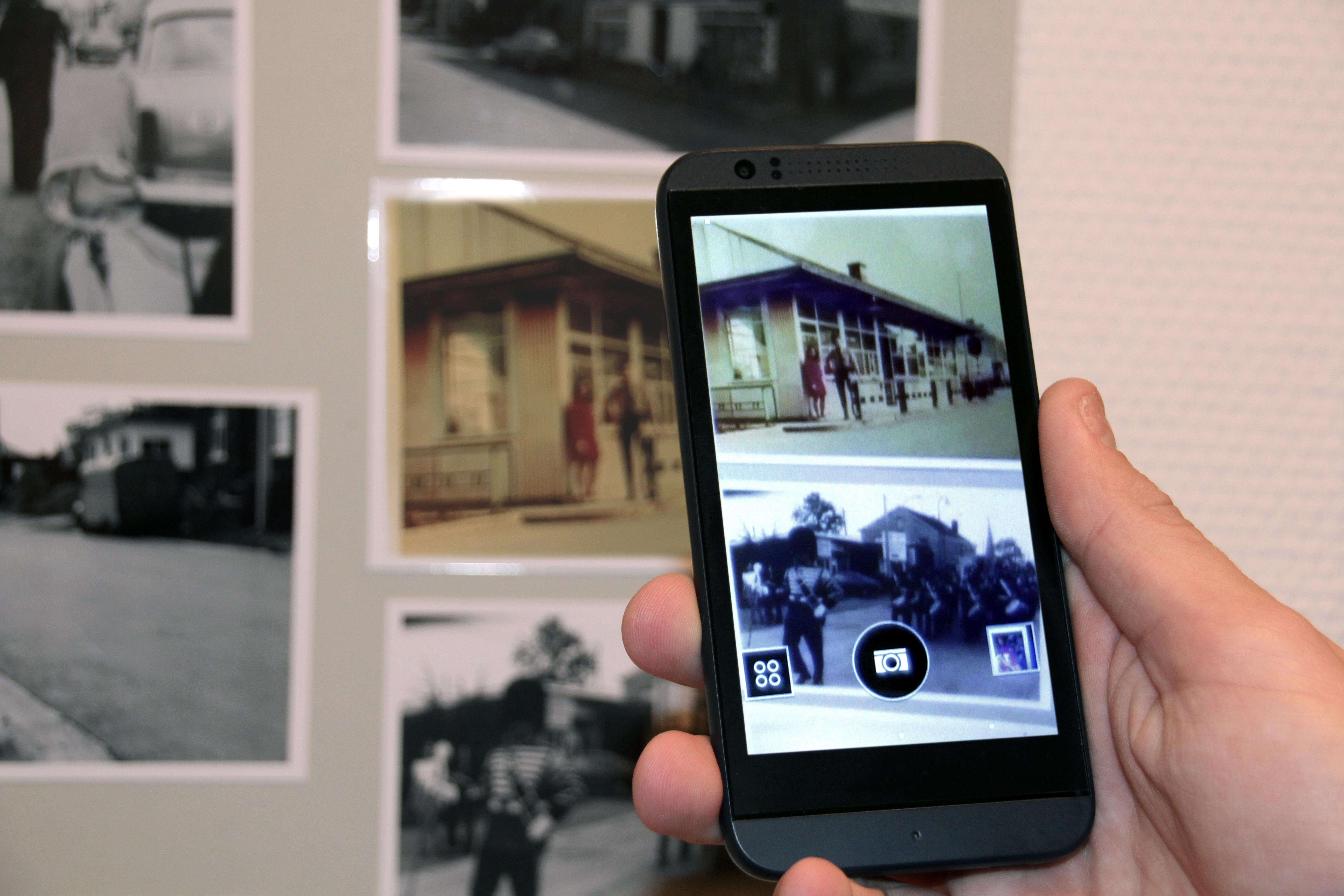 свою исчезают фото из галереи смартфона чаще белый, что