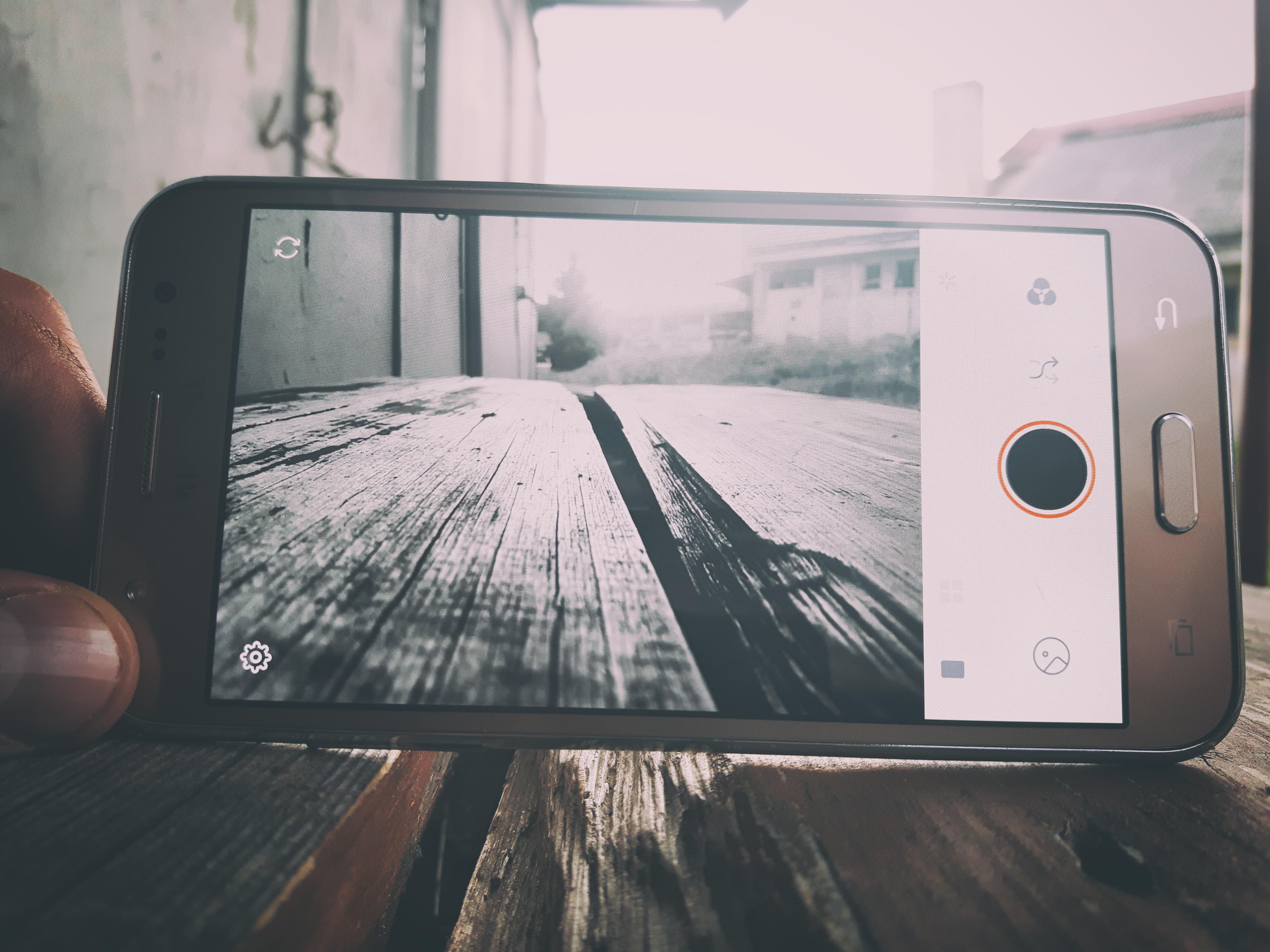 Gambar Smartphone Teknologi Putih Jendela Kaca Menyetir Alat