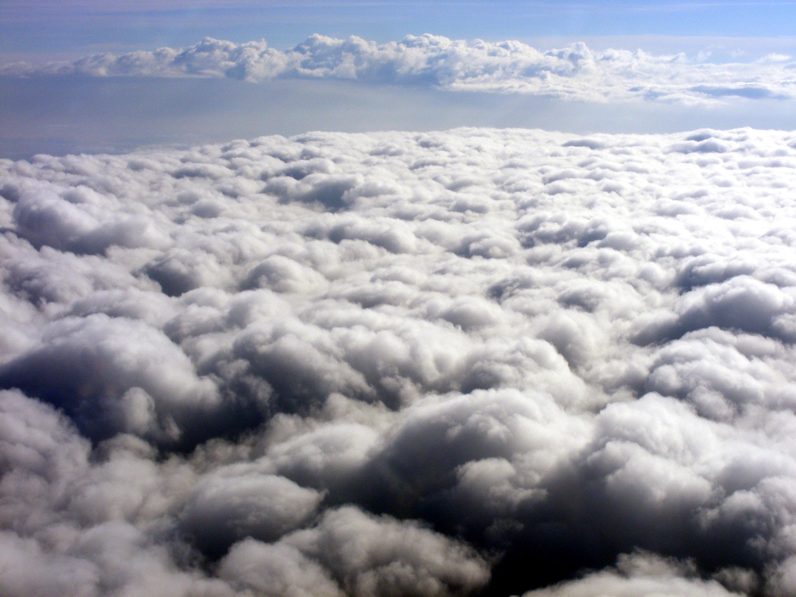 картинки облака под конечном