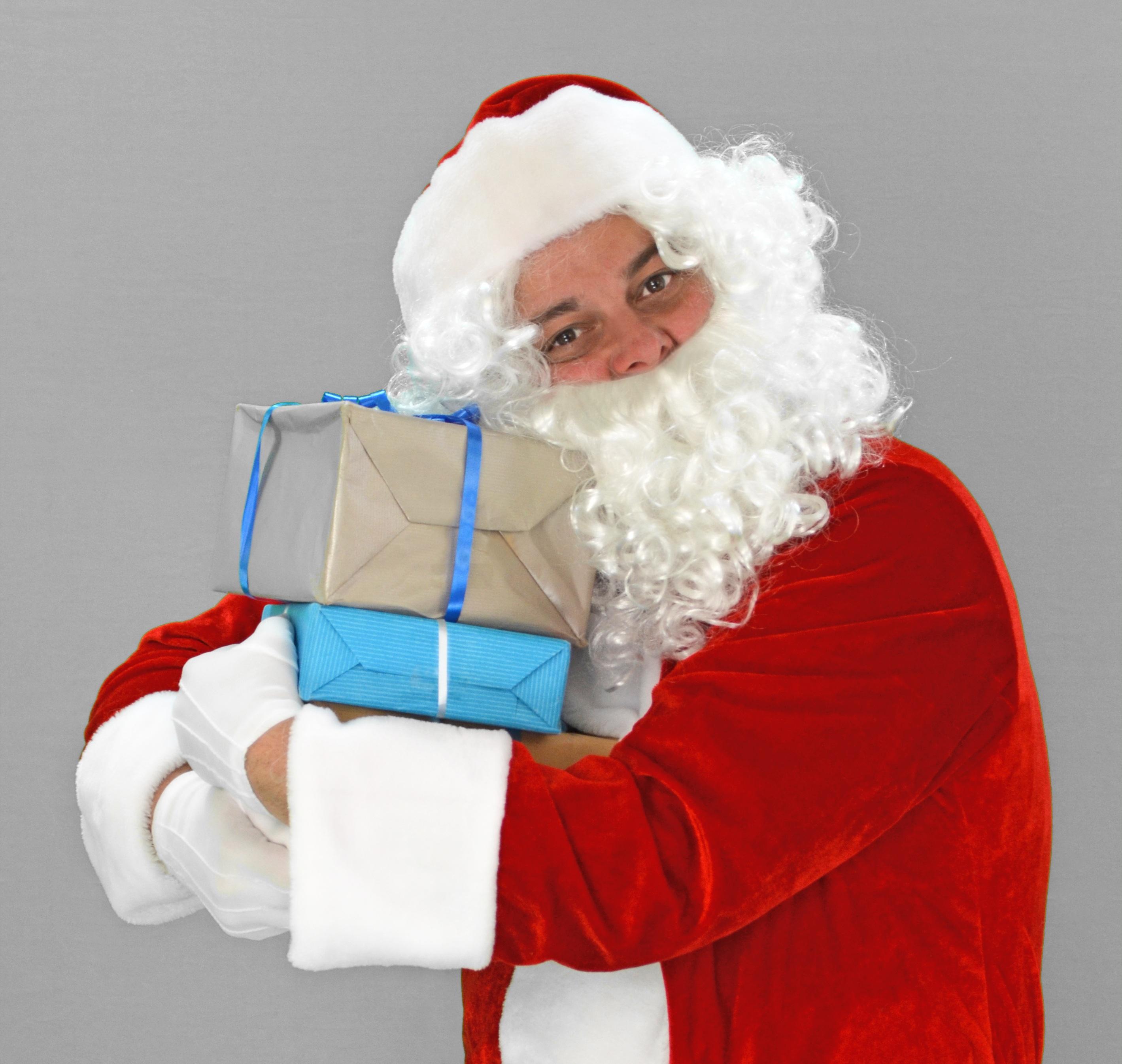 Gratis Afbeeldingen Sneeuw Koude Winter Kerstmis De Kerstman