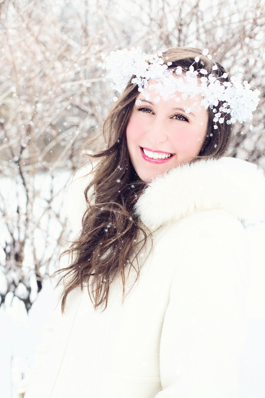 Kostenlose foto : Schnee, kalt, Winter, Mädchen, Frau, Fotografie ...