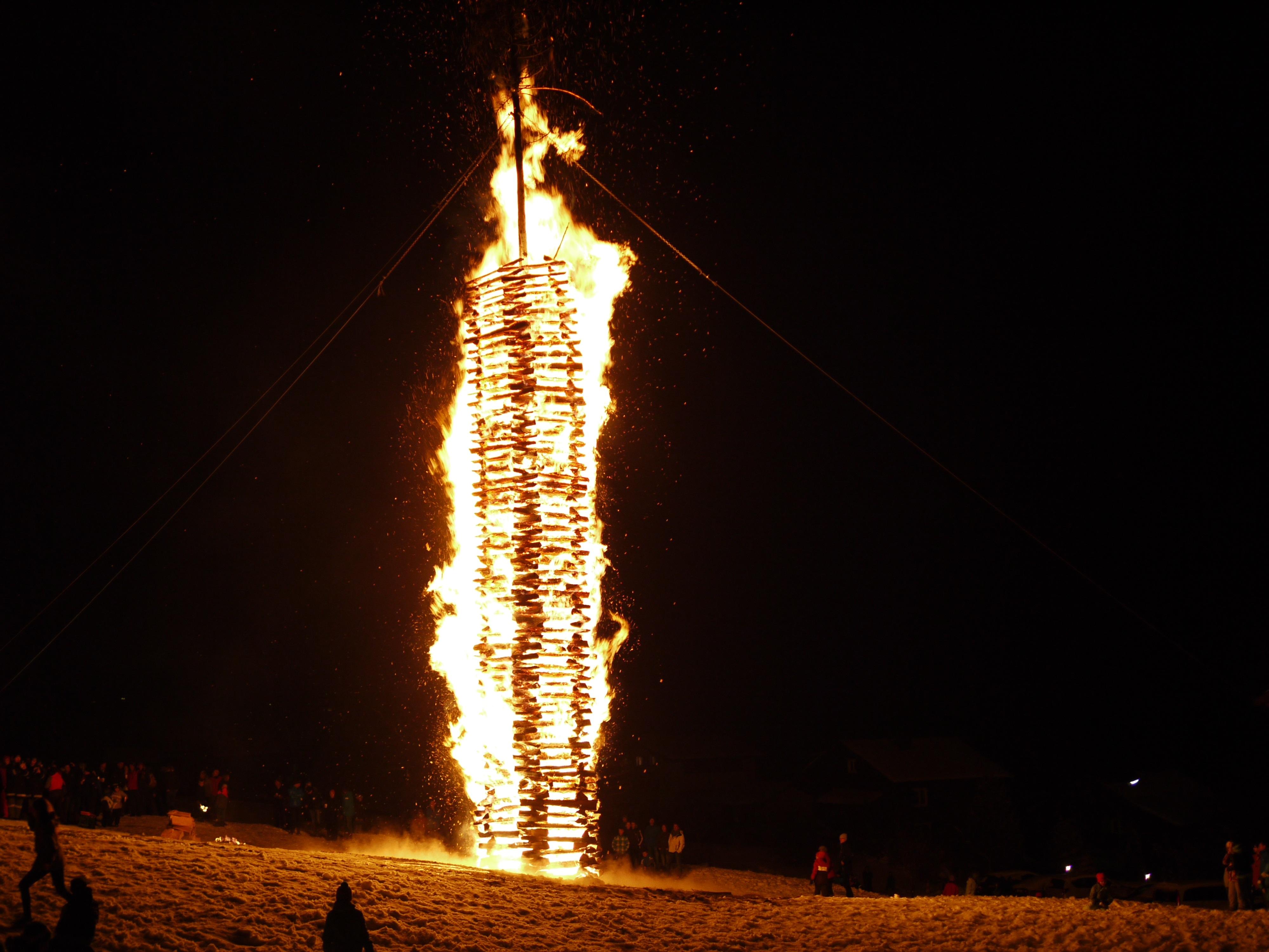 Free Images : snow, light, night, warm, celebration, flame