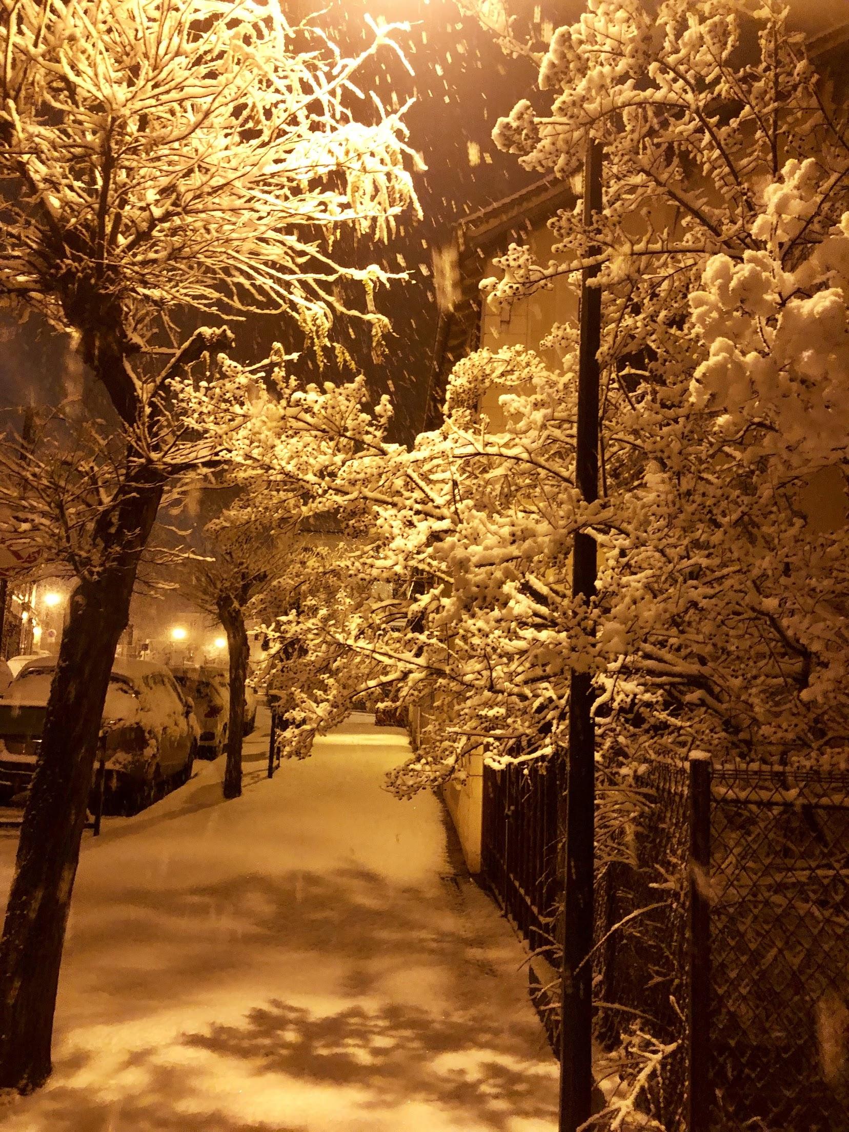 понравилось красивые фото ночной зимы хочу