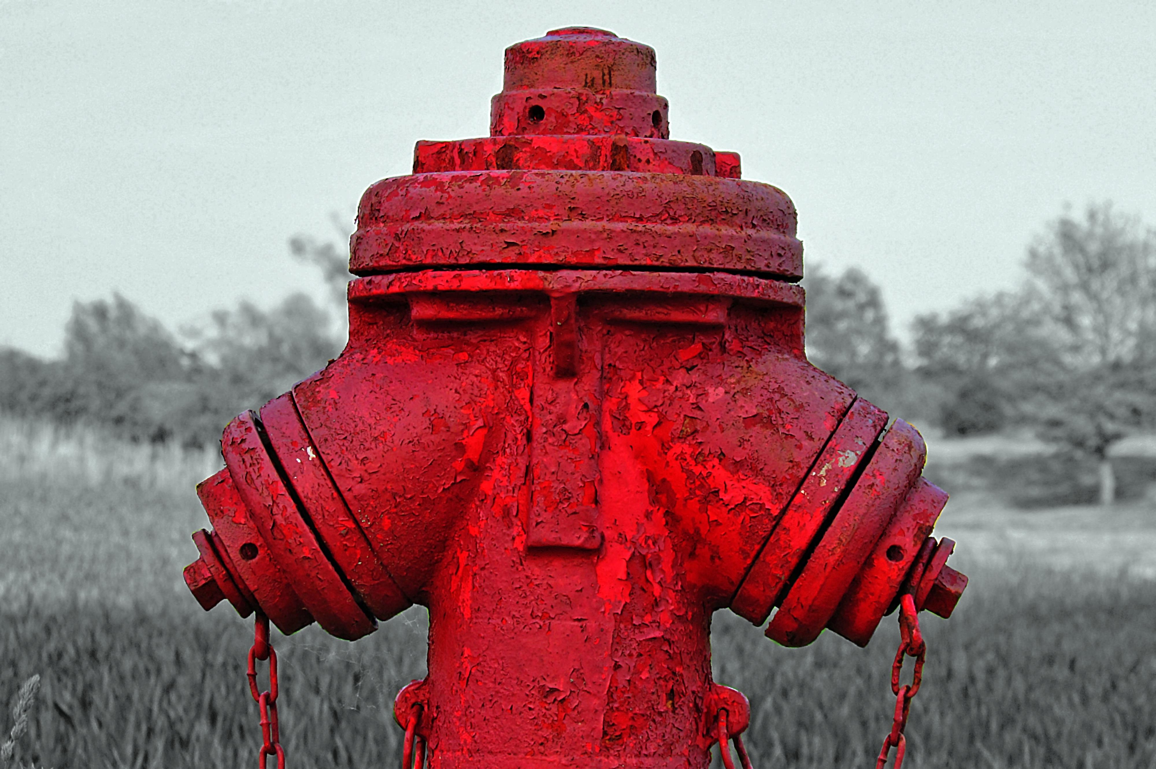 числе новобранцев что такое пожарный гидрант фото отметить