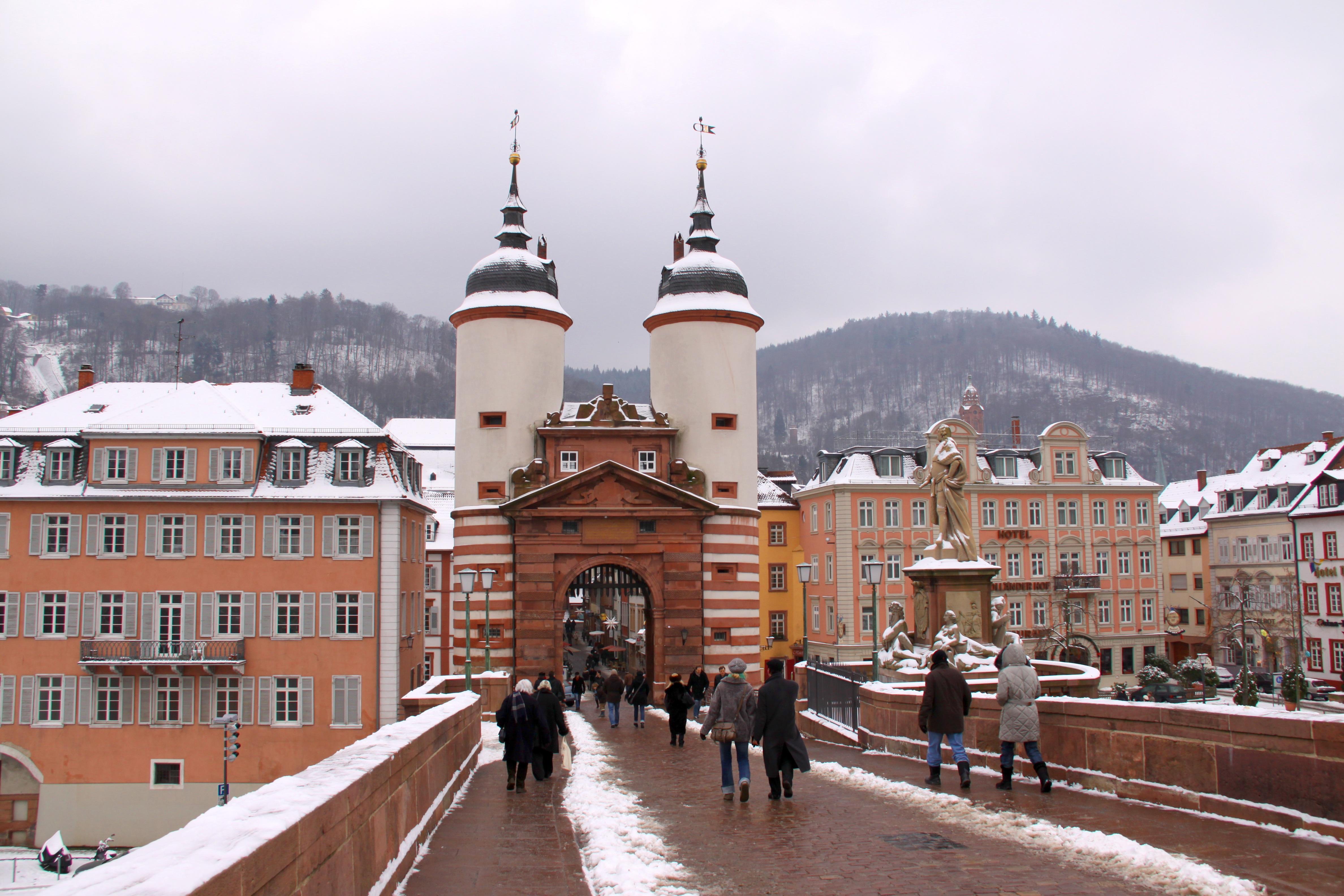 Wette Heidelberg