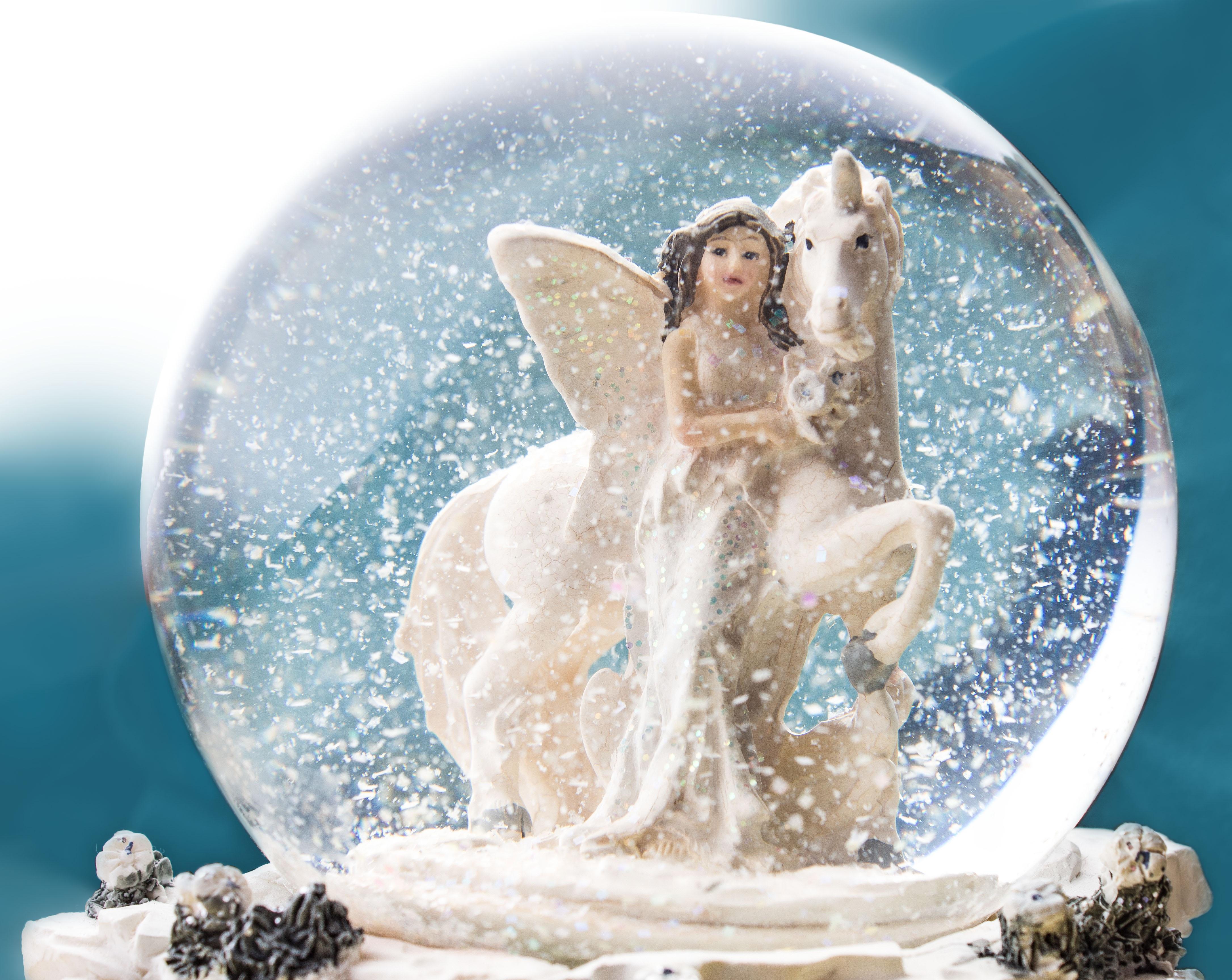 Foto Di Natale Neve Inverno 94.Immagini Belle La Neve Ragazza Donna Cavallo Romantico Nevoso