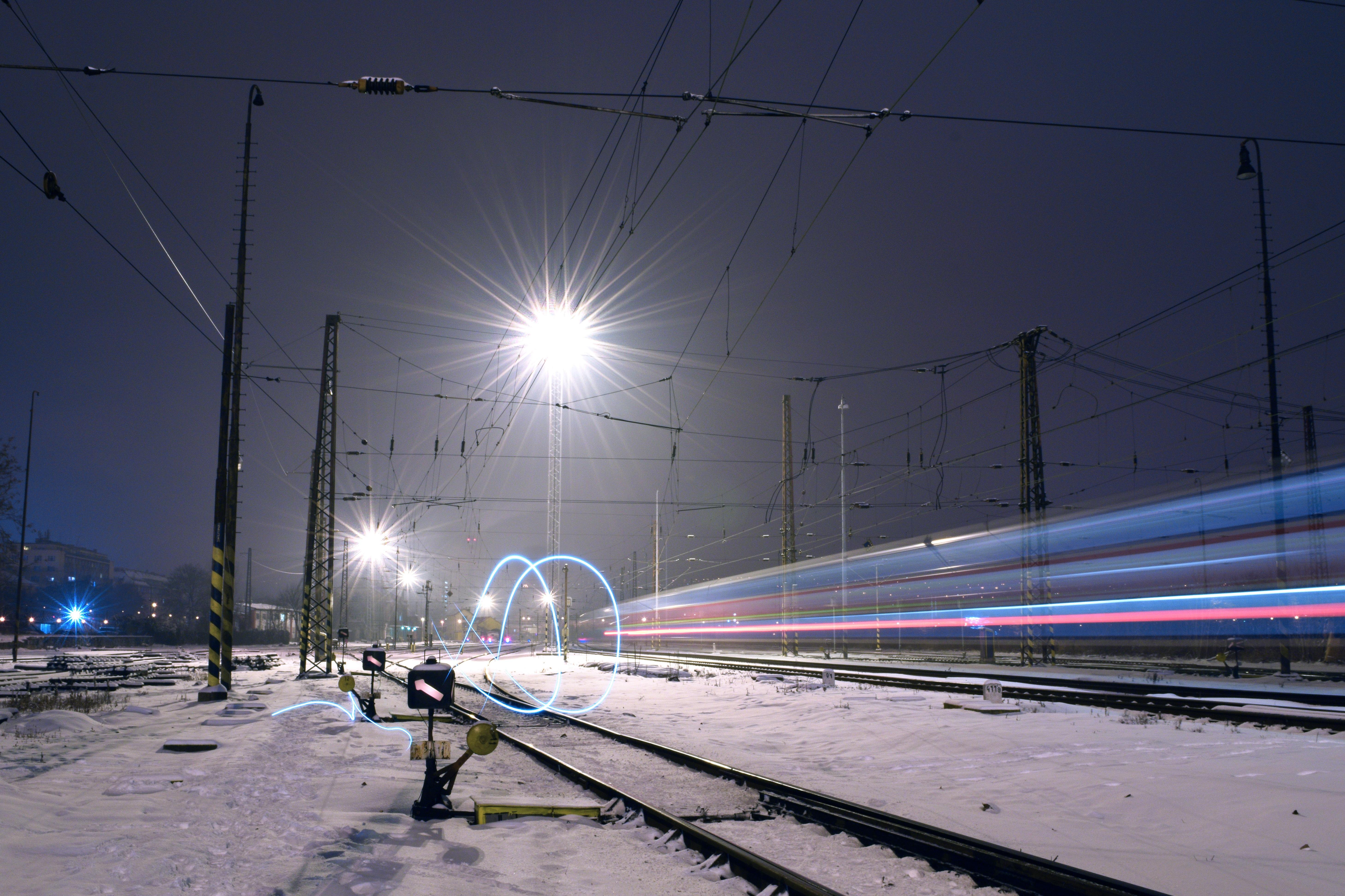 показало картинки станции зимой могут быть вызваны