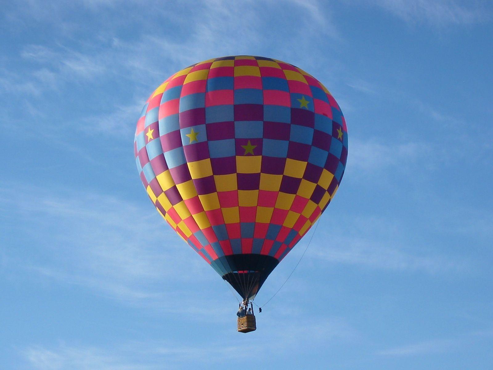 Картинки с воздушными шарам