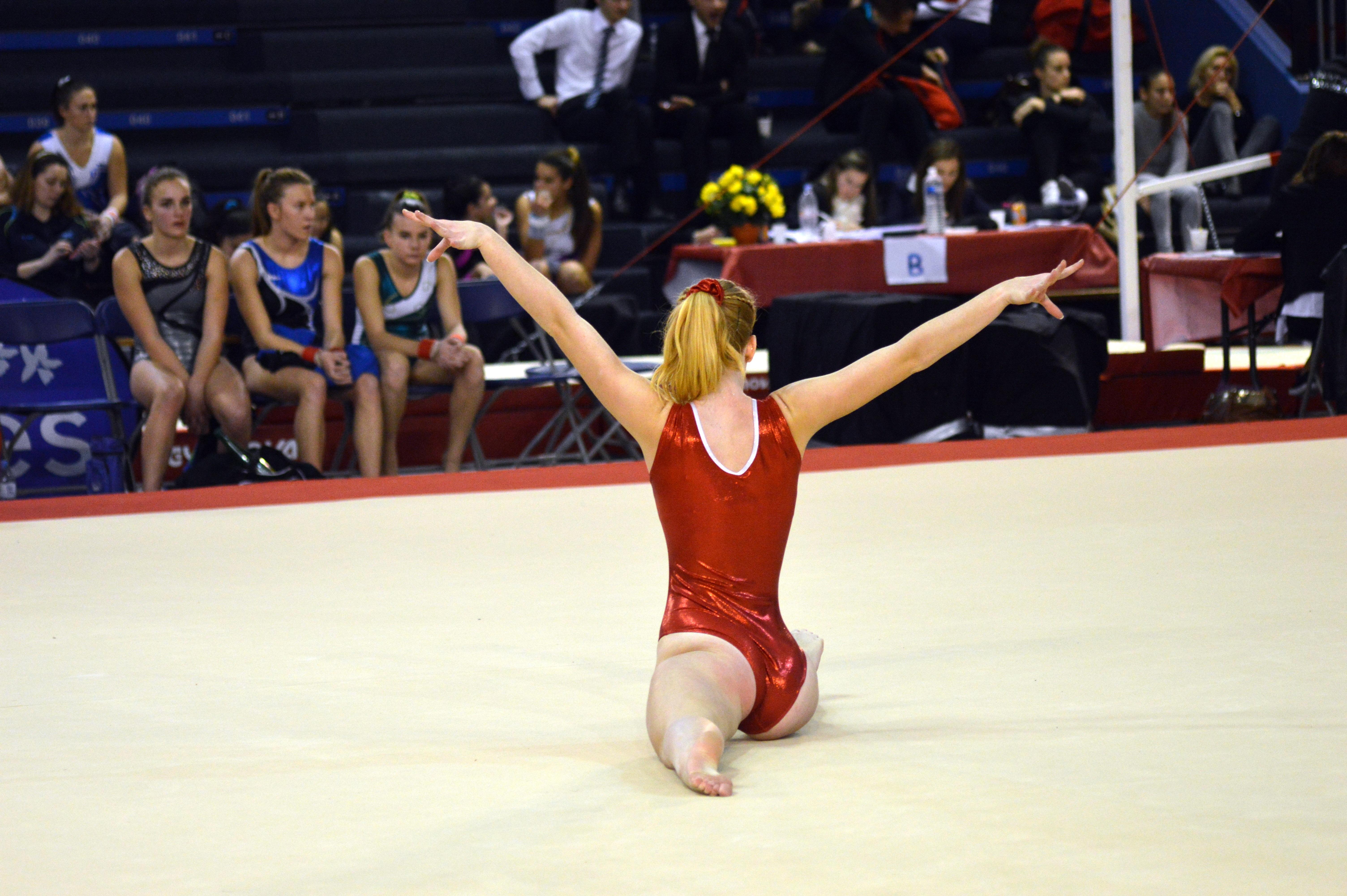 Fotos Gratis Deporte Competencia Alfombra