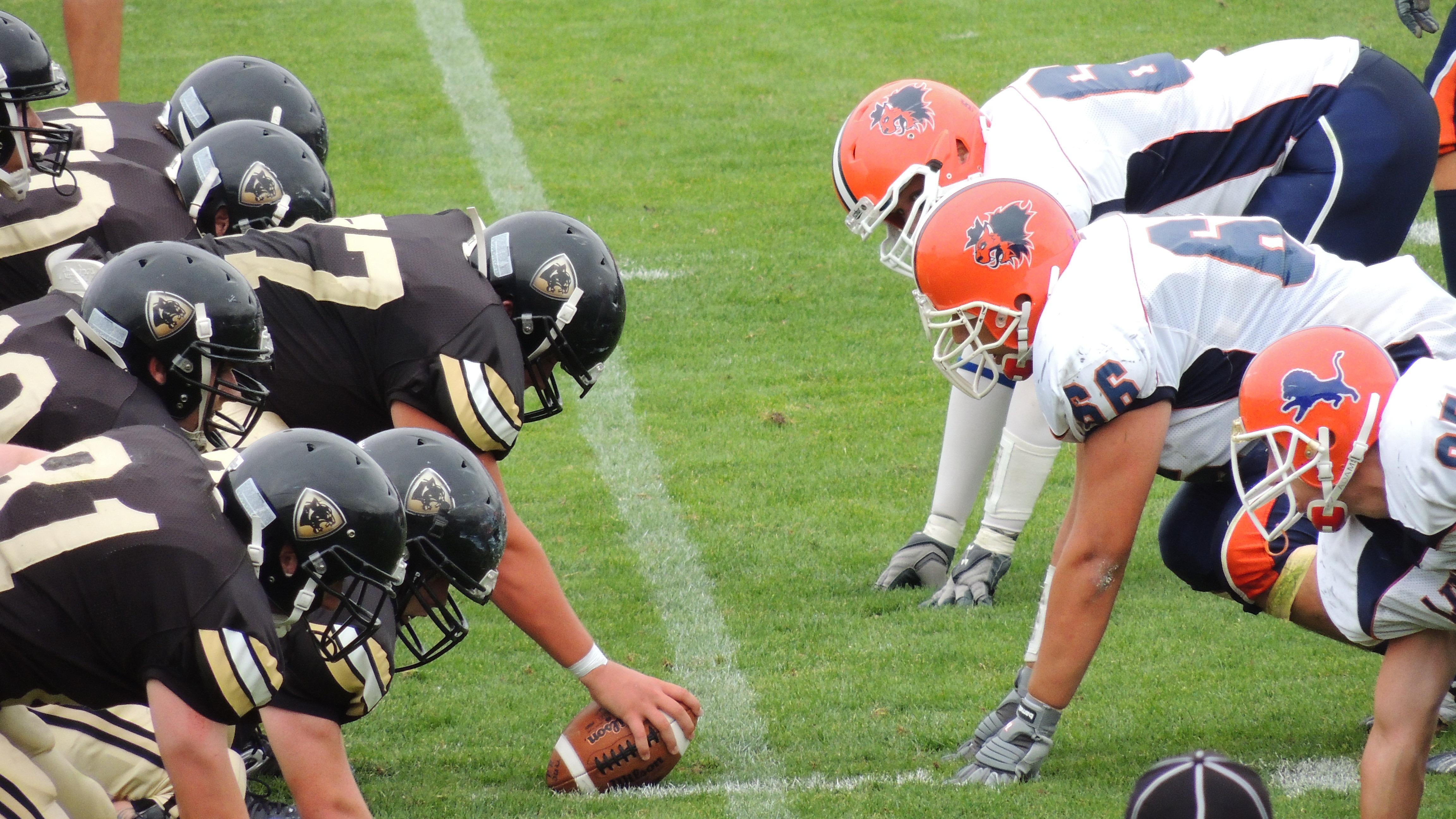deporte juego fútbol jugador equipo fútbol americano Deportes espalda pelota  Cascos entrada jugador de fútbol Juego 0eefb0aefc9a