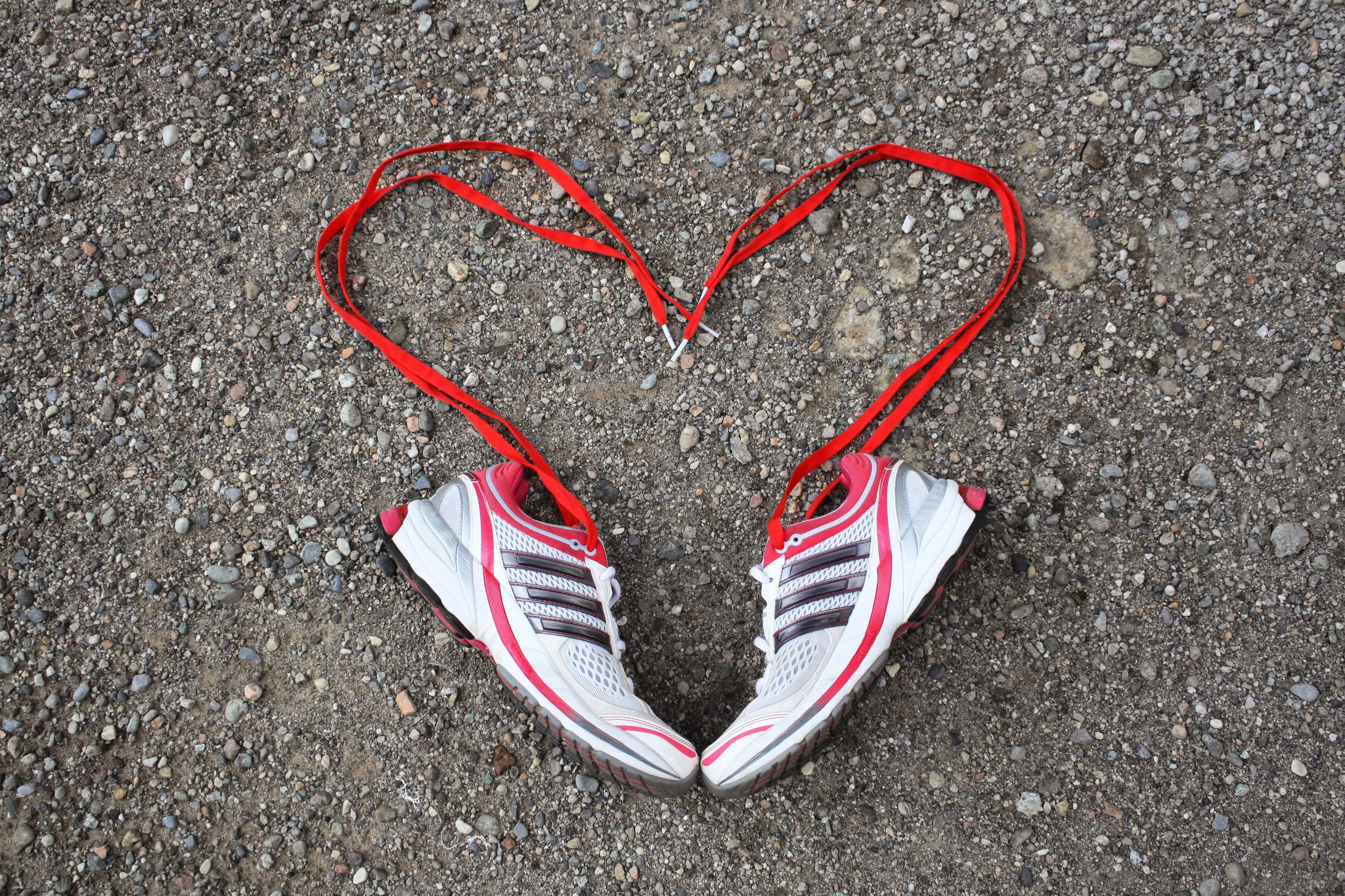 бегущее сердце картинка далее перед