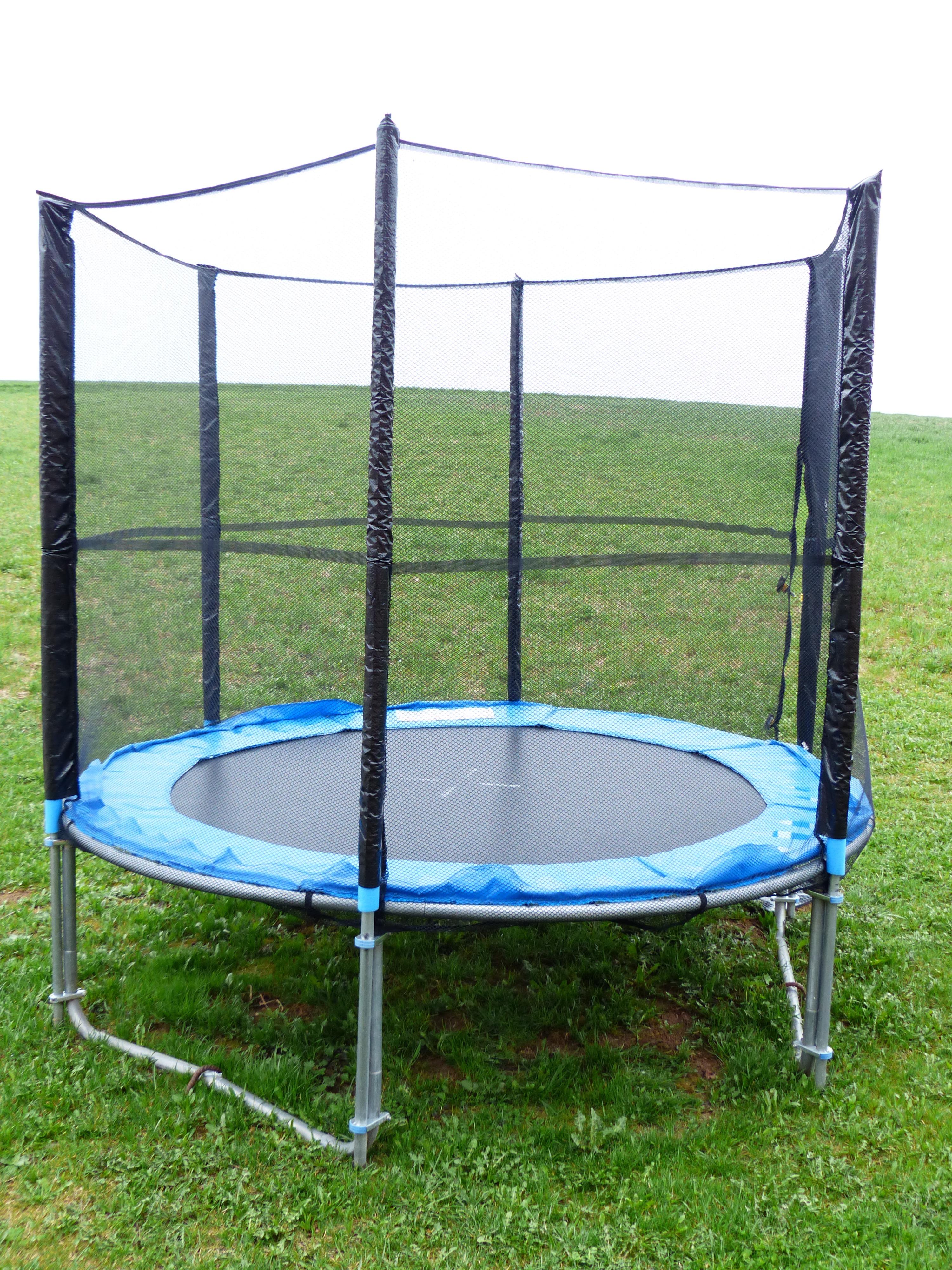 saut trampoline best toile de saut aro with saut. Black Bedroom Furniture Sets. Home Design Ideas