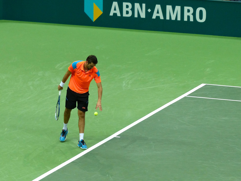 Rotterdam Tennis