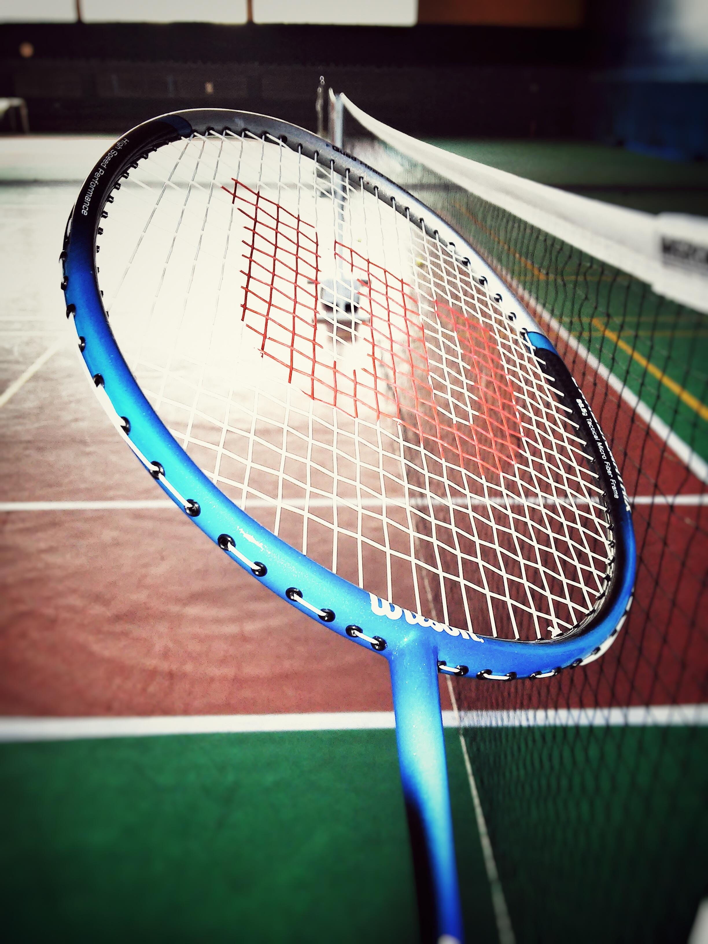 0147412f sport rakett sportsutstyr tennis sport nett ball strenger underholdning  badminton retten sportssted racquet sport racketer tennisracket