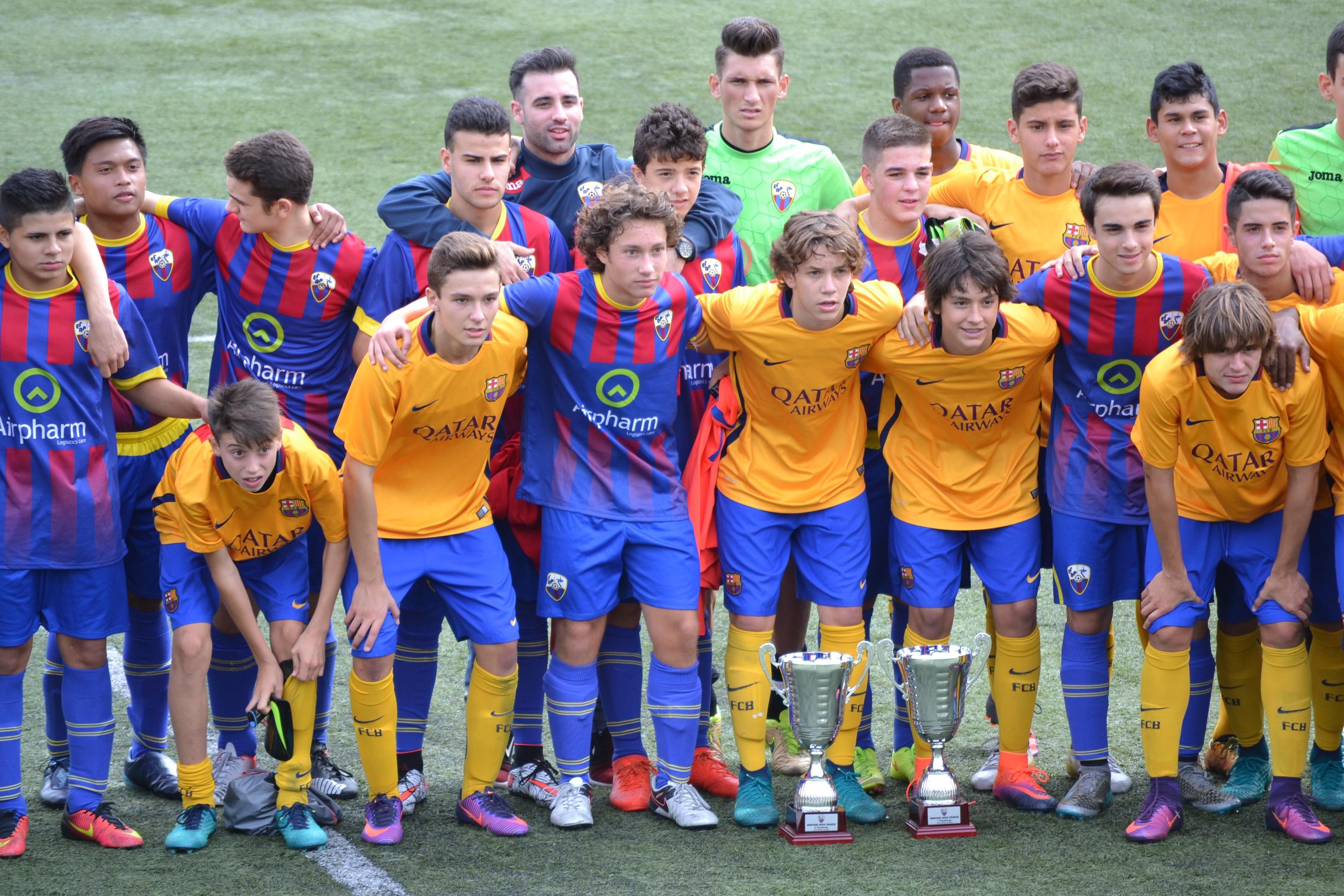 Deporte Barcelona Gratis