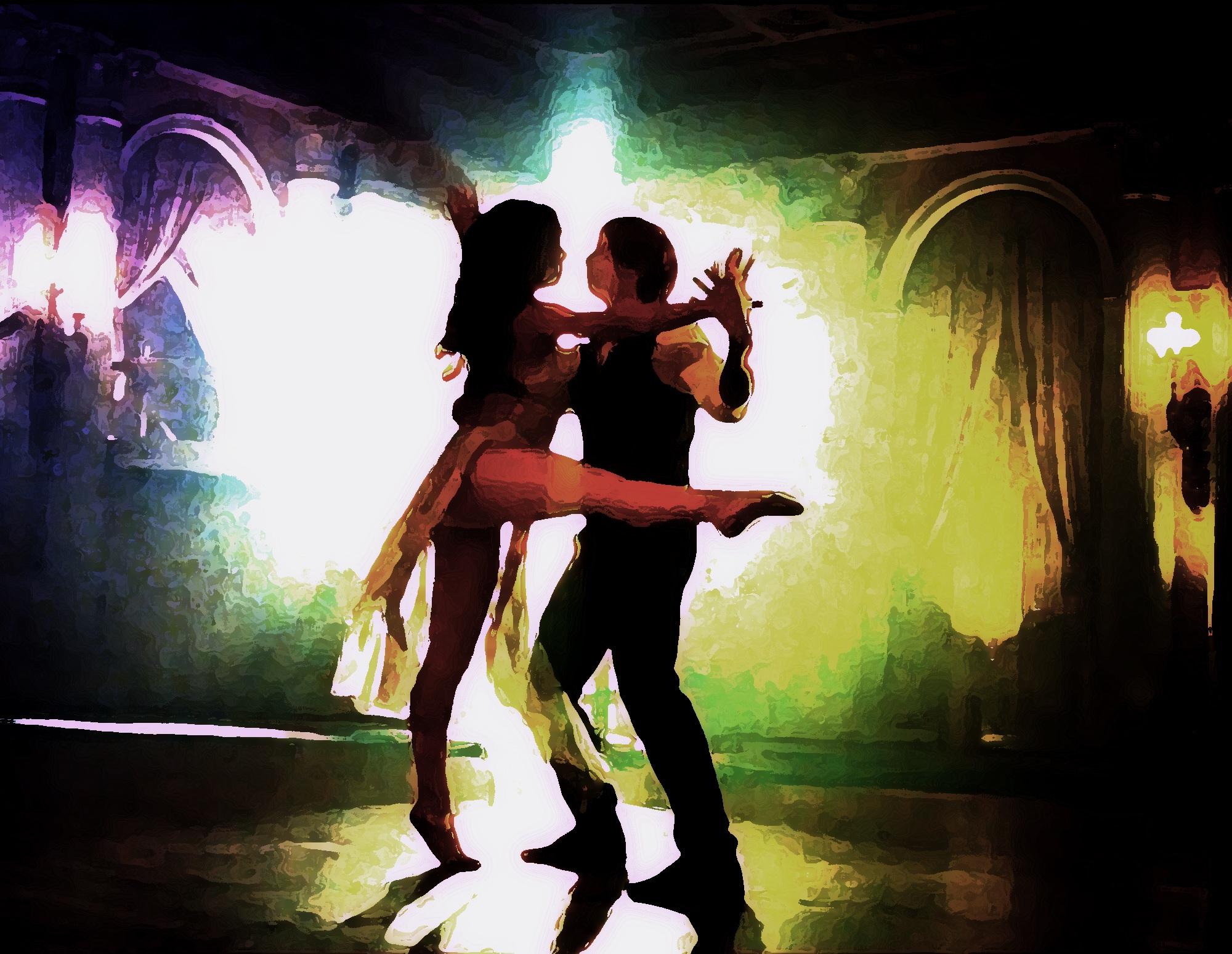 World Dance Movement Italy Gala Performance. #WDMItaly