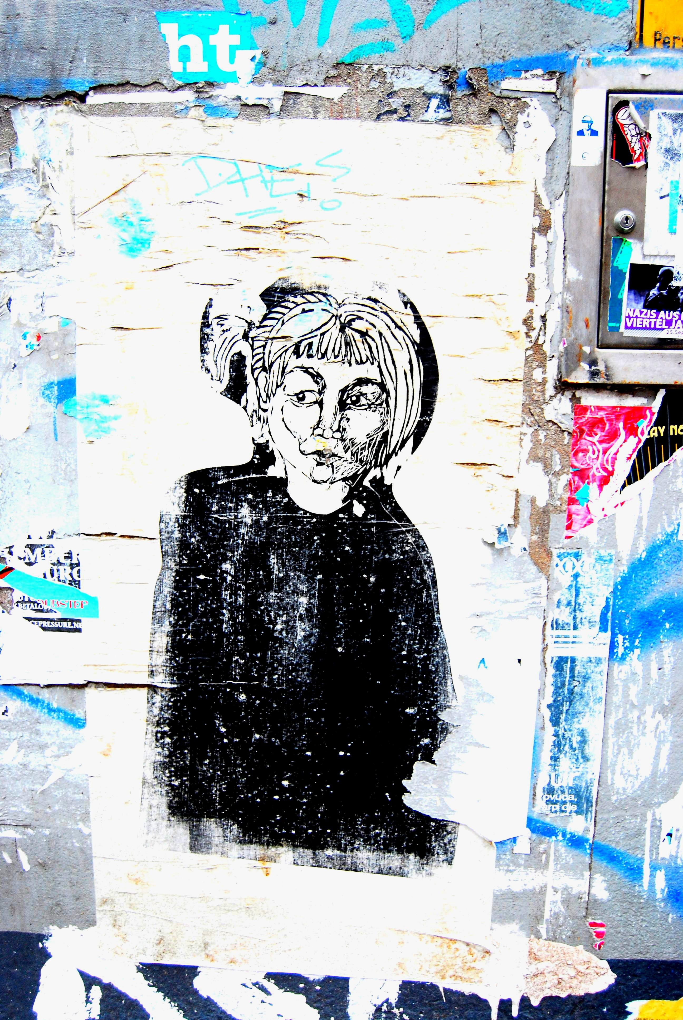 Fotos gratis : rociar, pintada, arte callejero, arte urbano, art ...