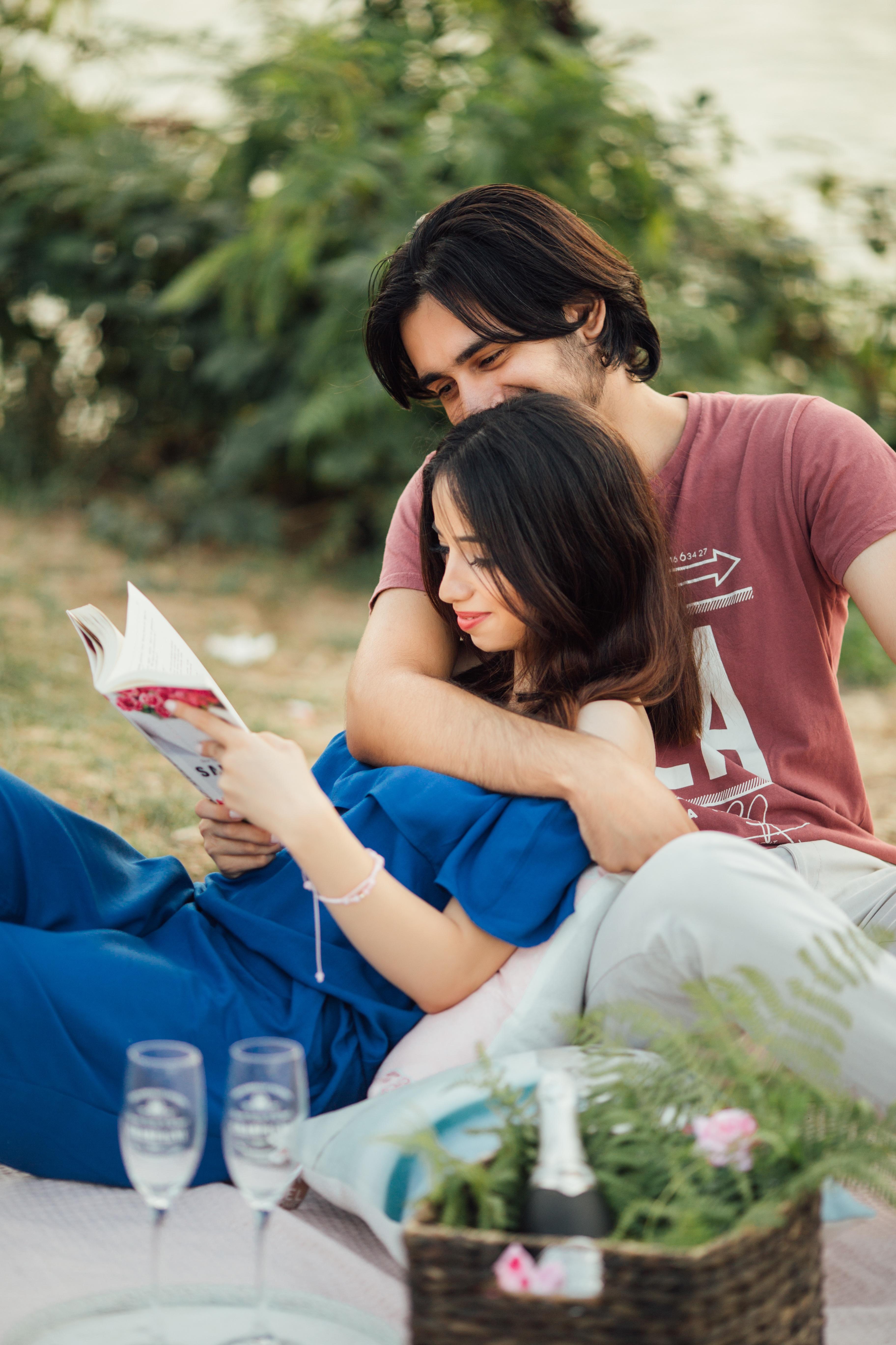 Schnüpels Taeon Dating-Gerücht