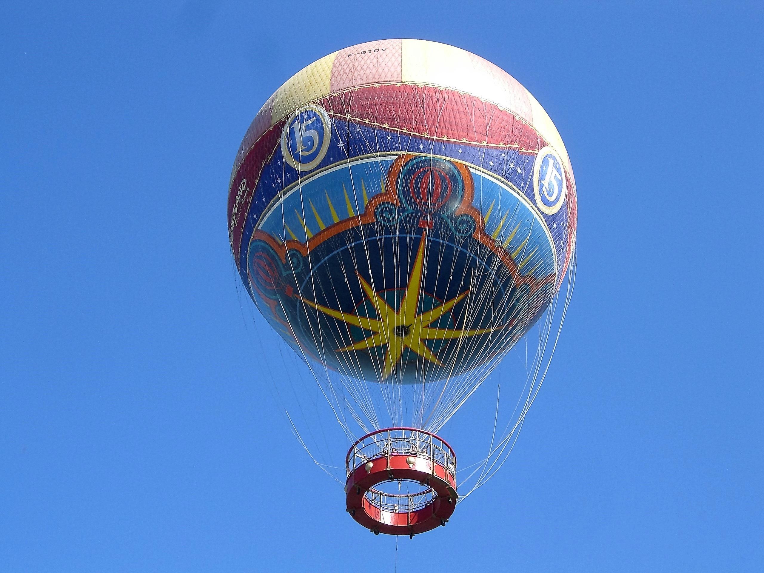 что увидите, воздушные шары и дирижабли картинки увлекательное