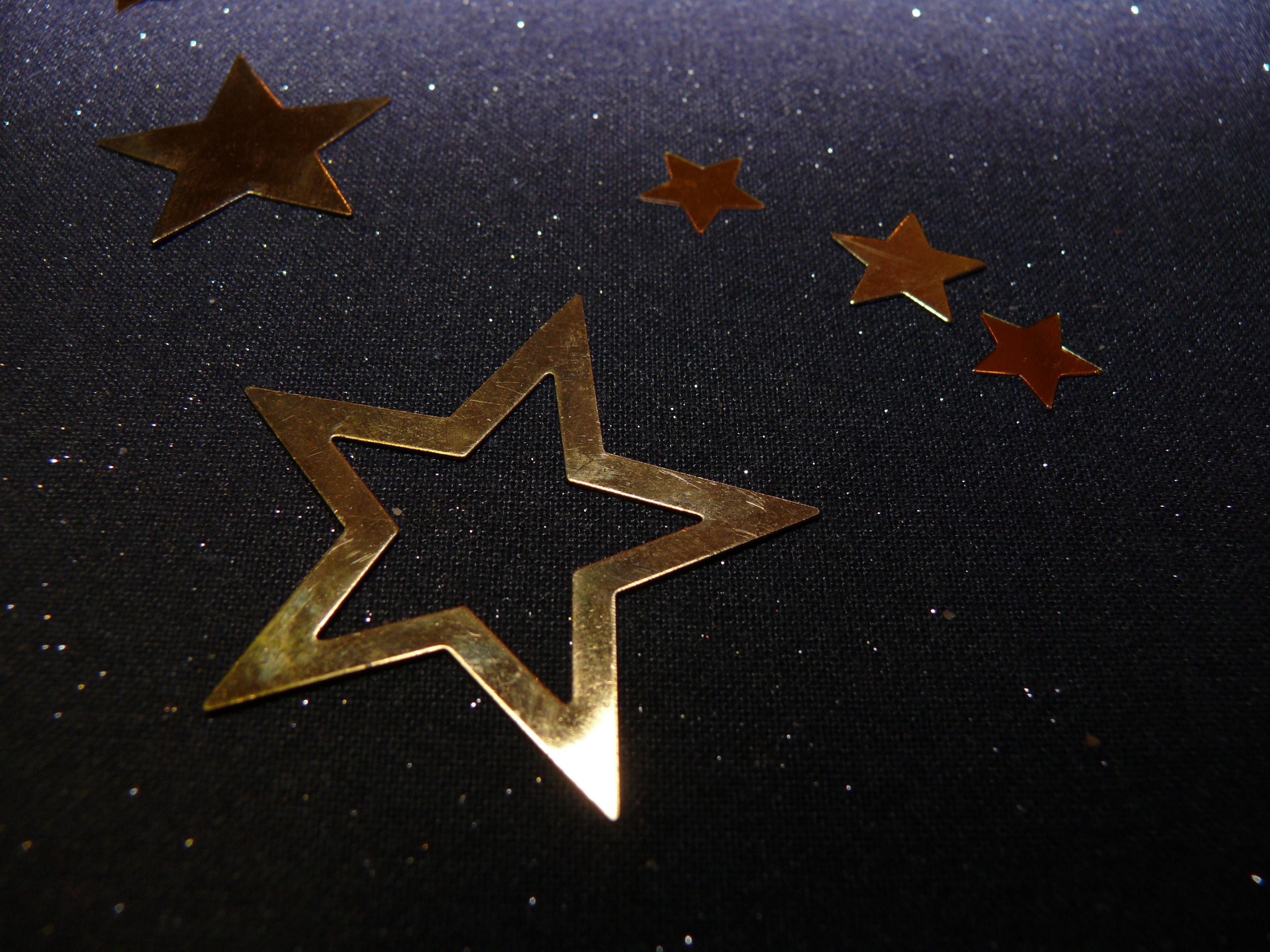 Free Images Star Decoration Space Sparkle Deco Advent
